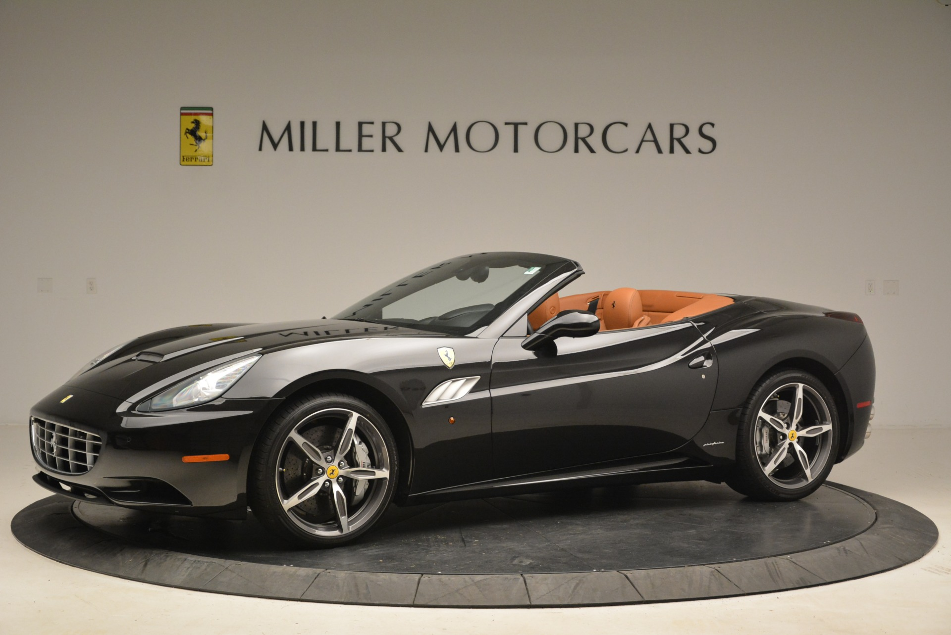 Used 2014 Ferrari California 30 For Sale In Greenwich, CT. Alfa Romeo of Greenwich, 4413A 2132_p2