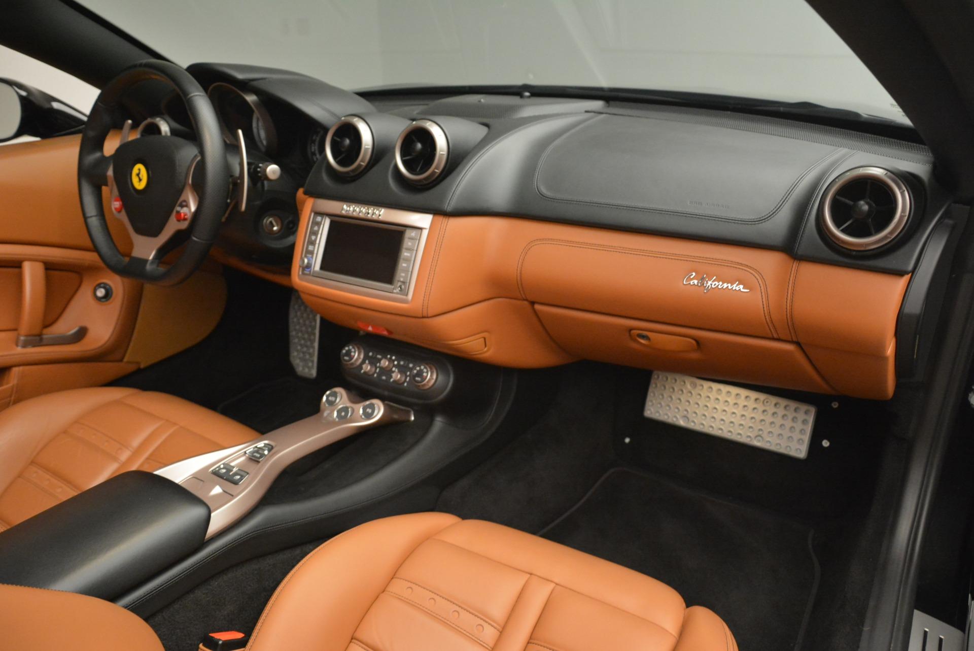 Used 2014 Ferrari California 30 For Sale In Greenwich, CT. Alfa Romeo of Greenwich, 4413A 2132_p30