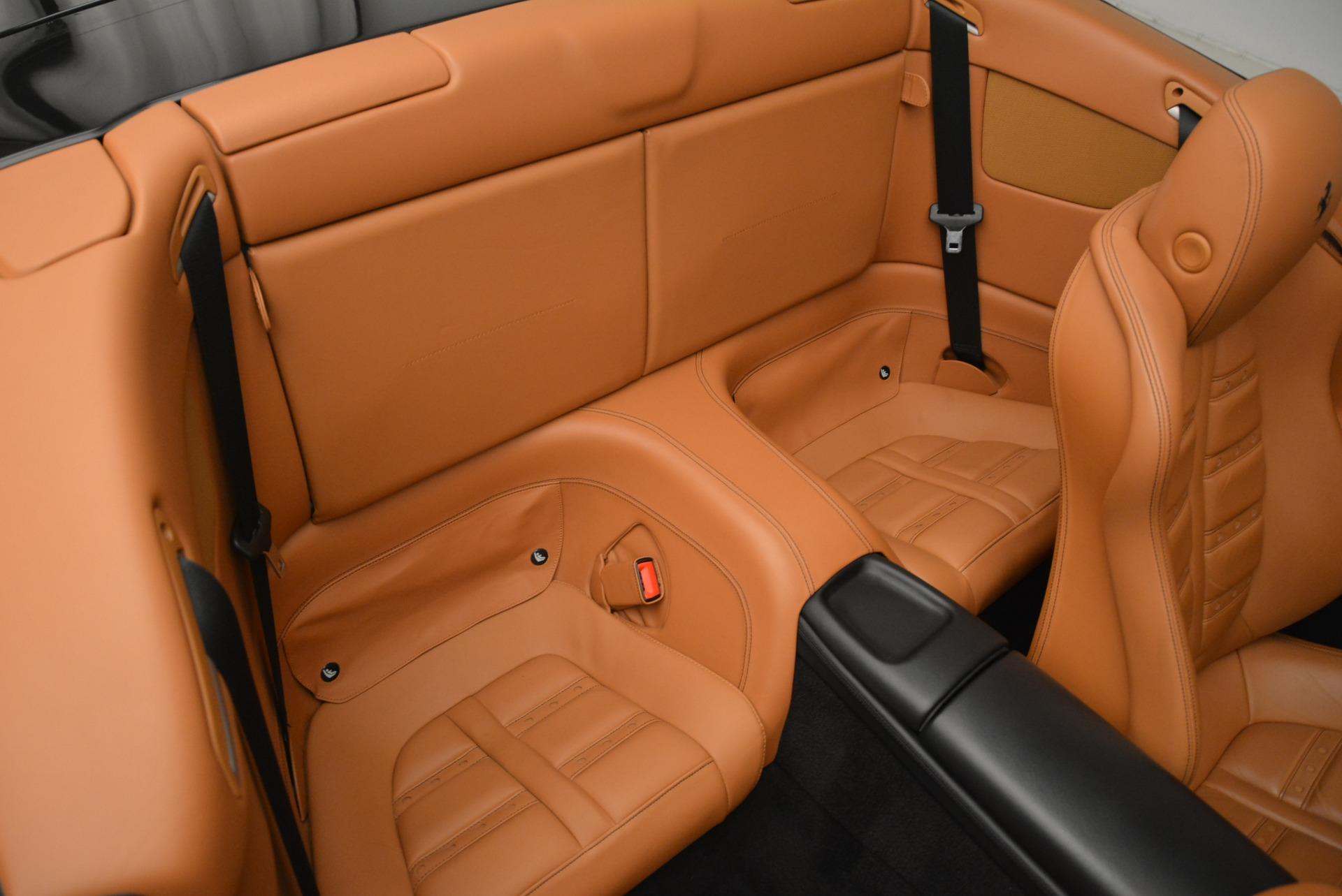 Used 2014 Ferrari California 30 For Sale In Greenwich, CT. Alfa Romeo of Greenwich, 4413A 2132_p33