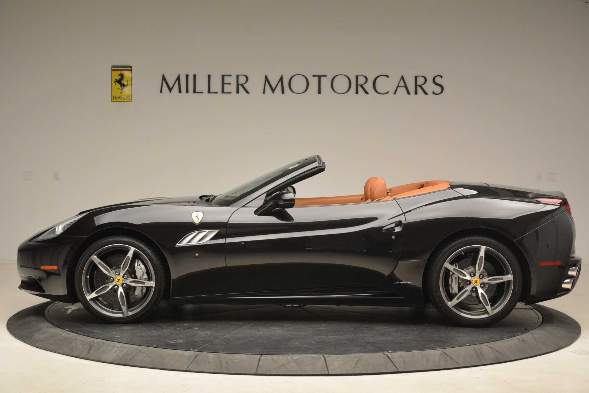 Used 2014 Ferrari California 30 For Sale In Greenwich, CT. Alfa Romeo of Greenwich, 4413A 2132_p3