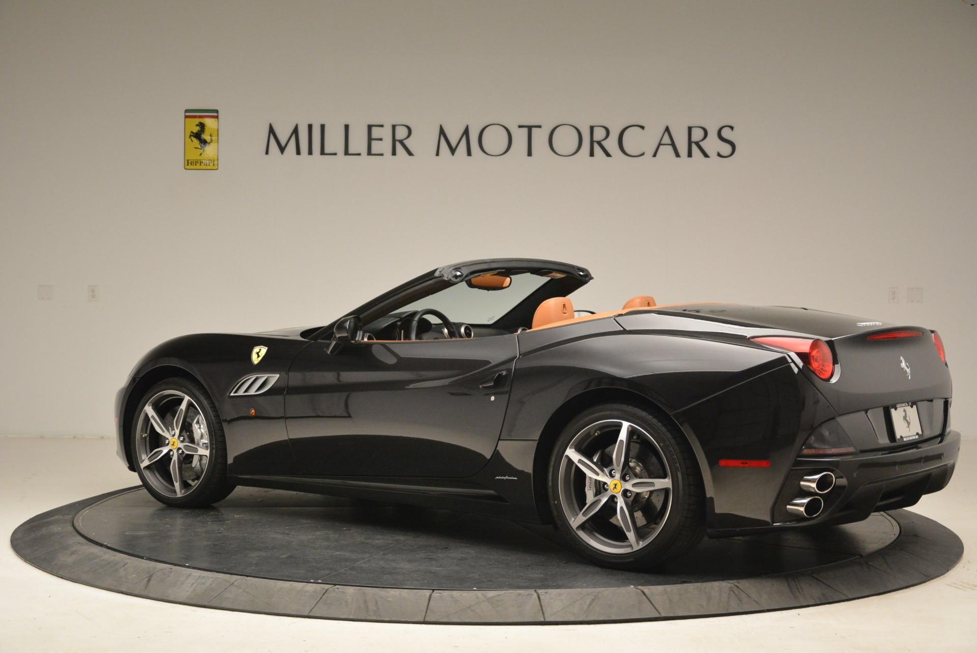 Used 2014 Ferrari California 30 For Sale In Greenwich, CT. Alfa Romeo of Greenwich, 4413A 2132_p4