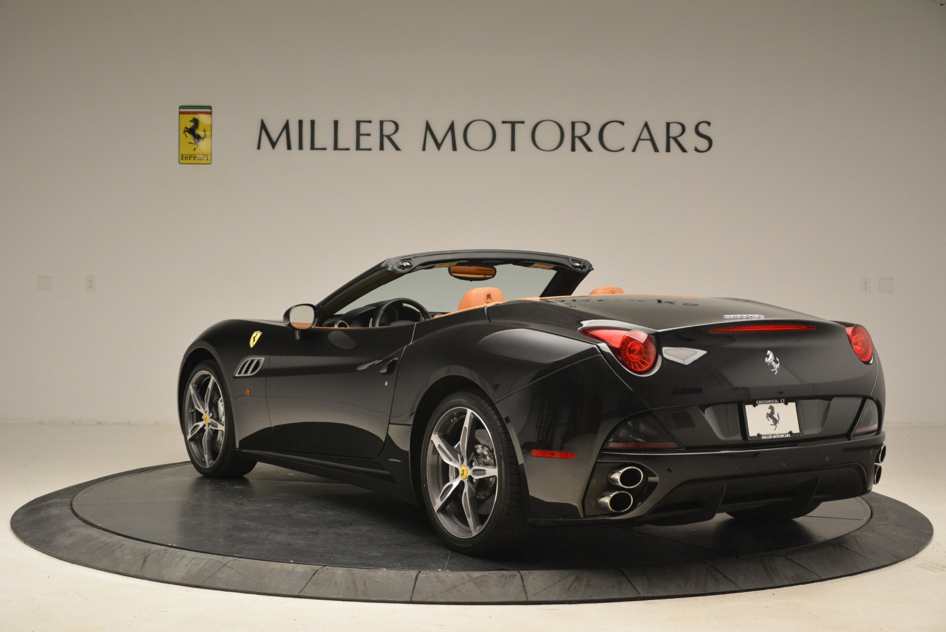 Used 2014 Ferrari California 30 For Sale In Greenwich, CT. Alfa Romeo of Greenwich, 4413A 2132_p5