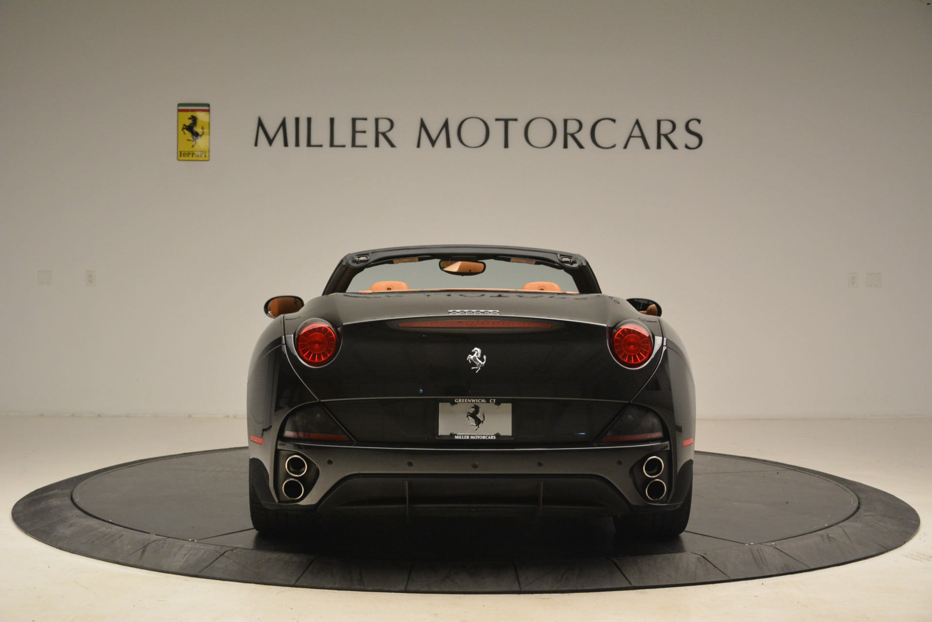 Used 2014 Ferrari California 30 For Sale In Greenwich, CT. Alfa Romeo of Greenwich, 4413A 2132_p6