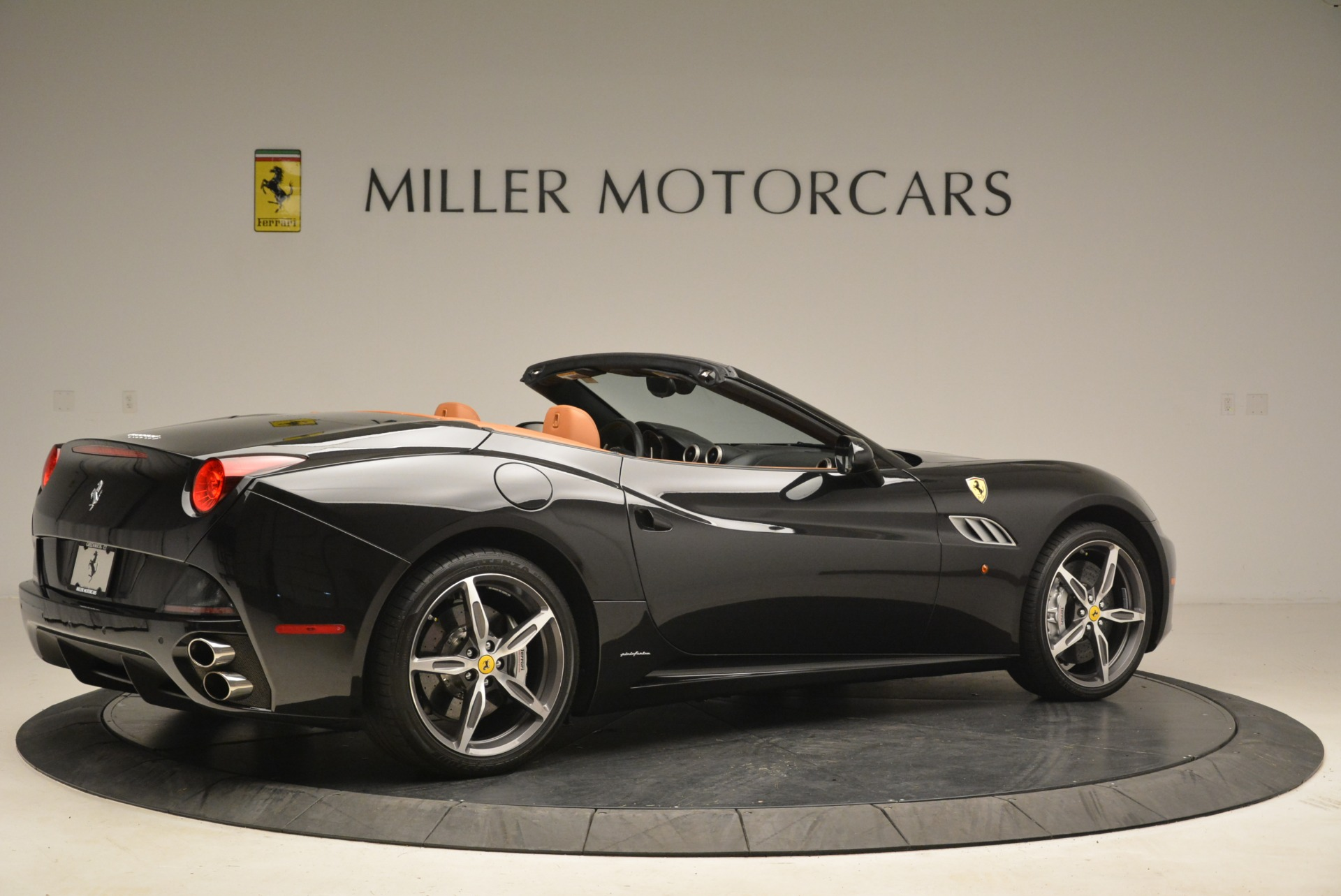 Used 2014 Ferrari California 30 For Sale In Greenwich, CT. Alfa Romeo of Greenwich, 4413A 2132_p8