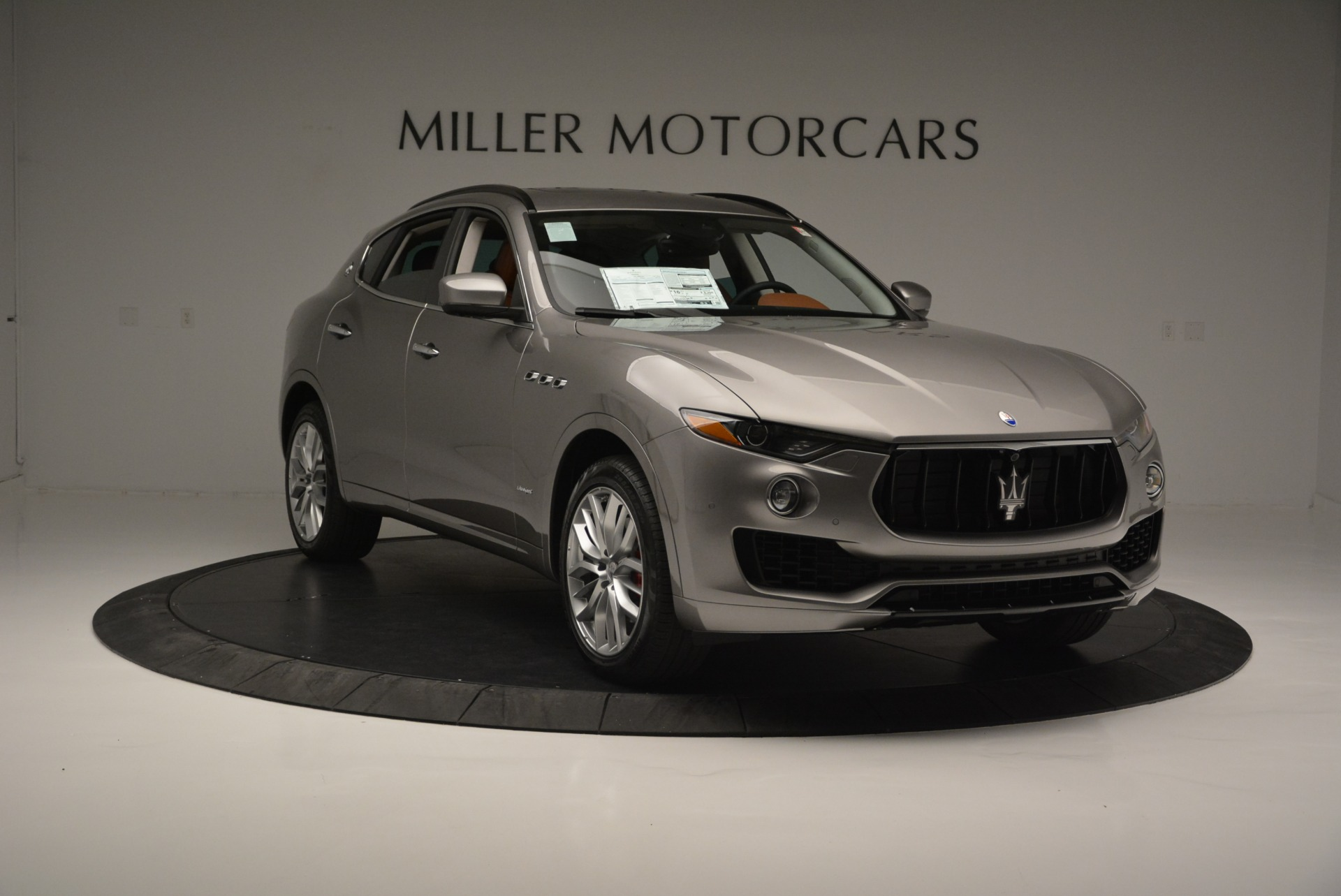 New 2018 Maserati Levante Q4 GranSport For Sale In Greenwich, CT. Alfa Romeo of Greenwich, M2079 2133_p16
