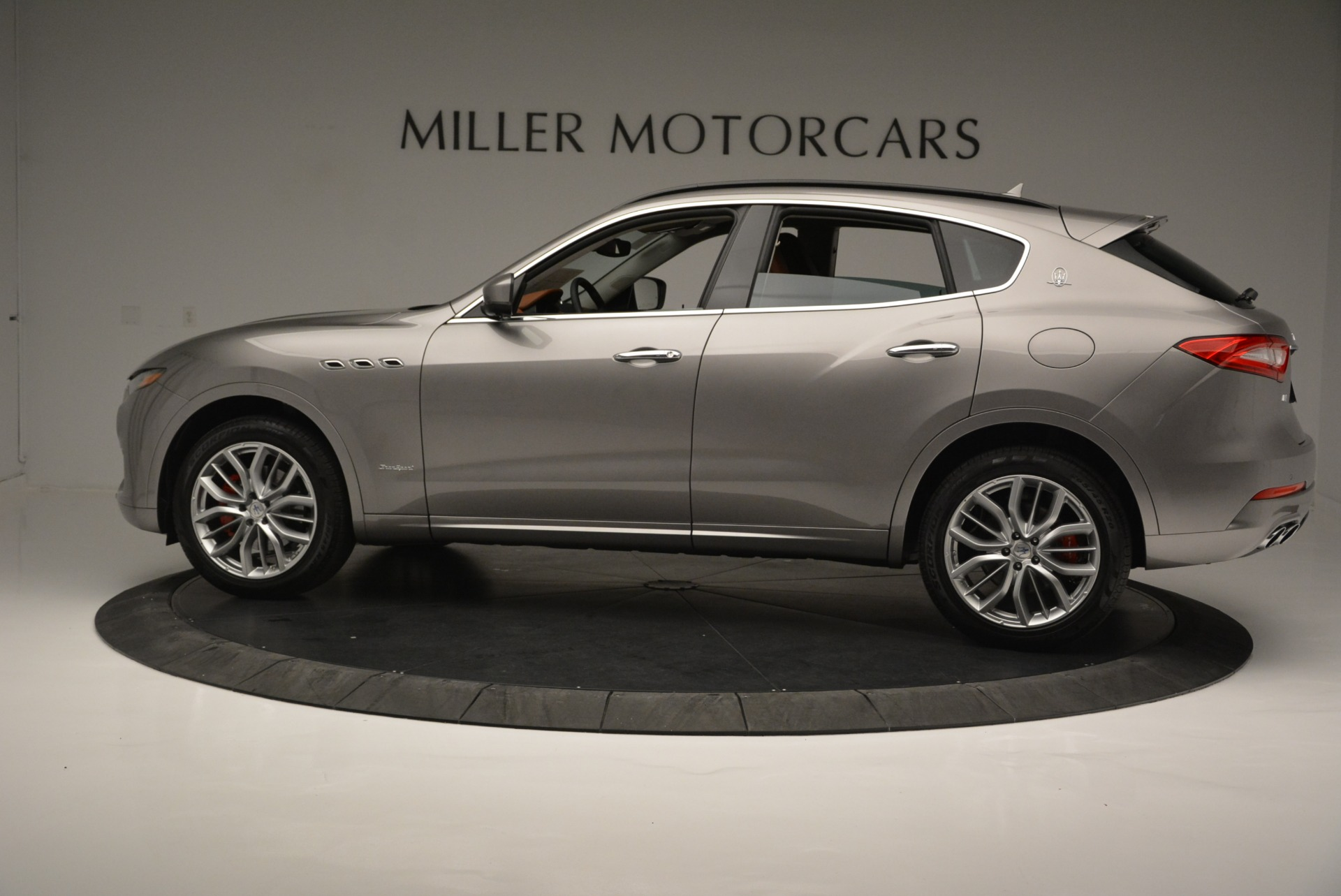 New 2018 Maserati Levante Q4 GranSport For Sale In Greenwich, CT. Alfa Romeo of Greenwich, M2079 2133_p5
