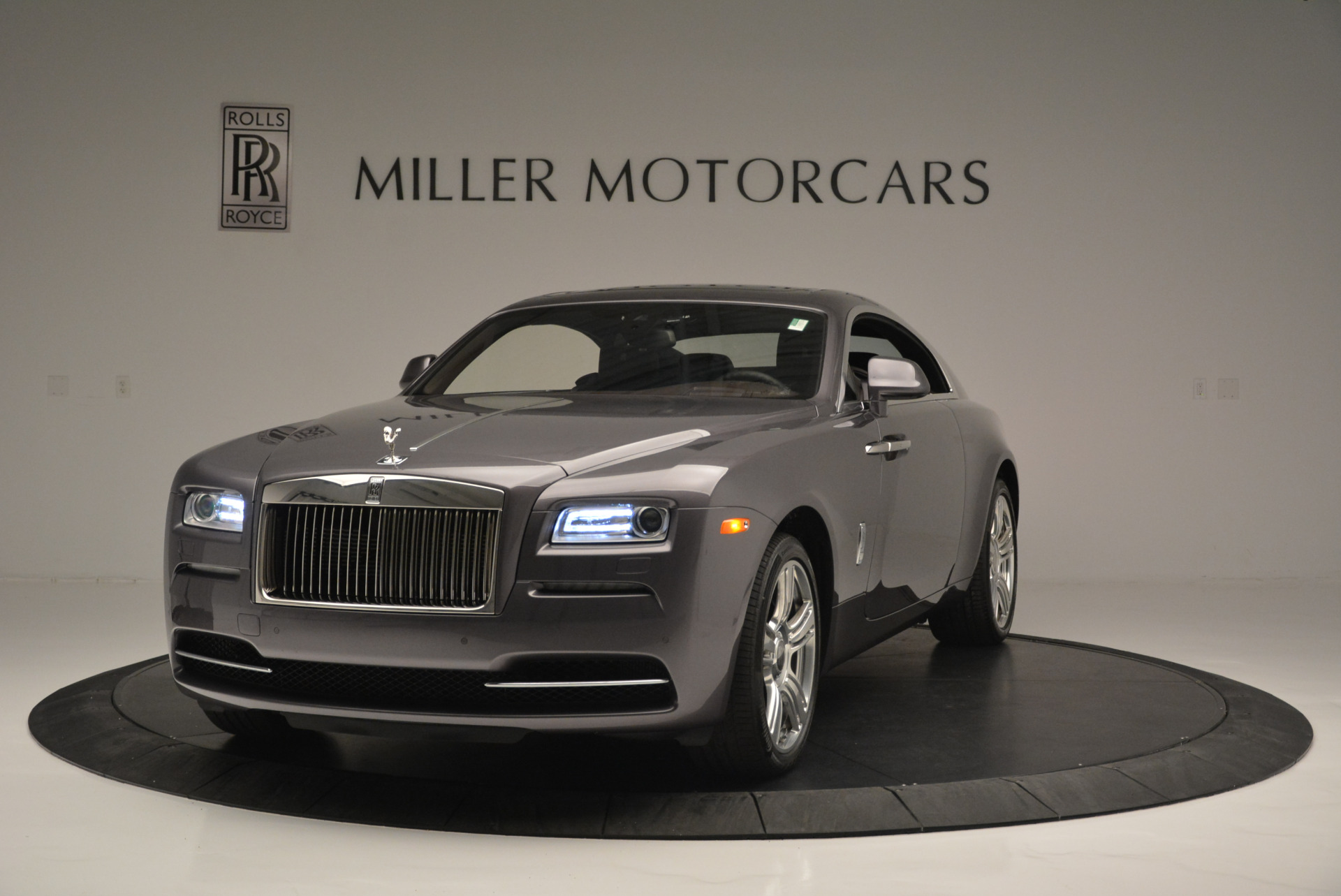 Used 2016 Rolls-Royce Wraith  For Sale In Greenwich, CT. Alfa Romeo of Greenwich, 7391