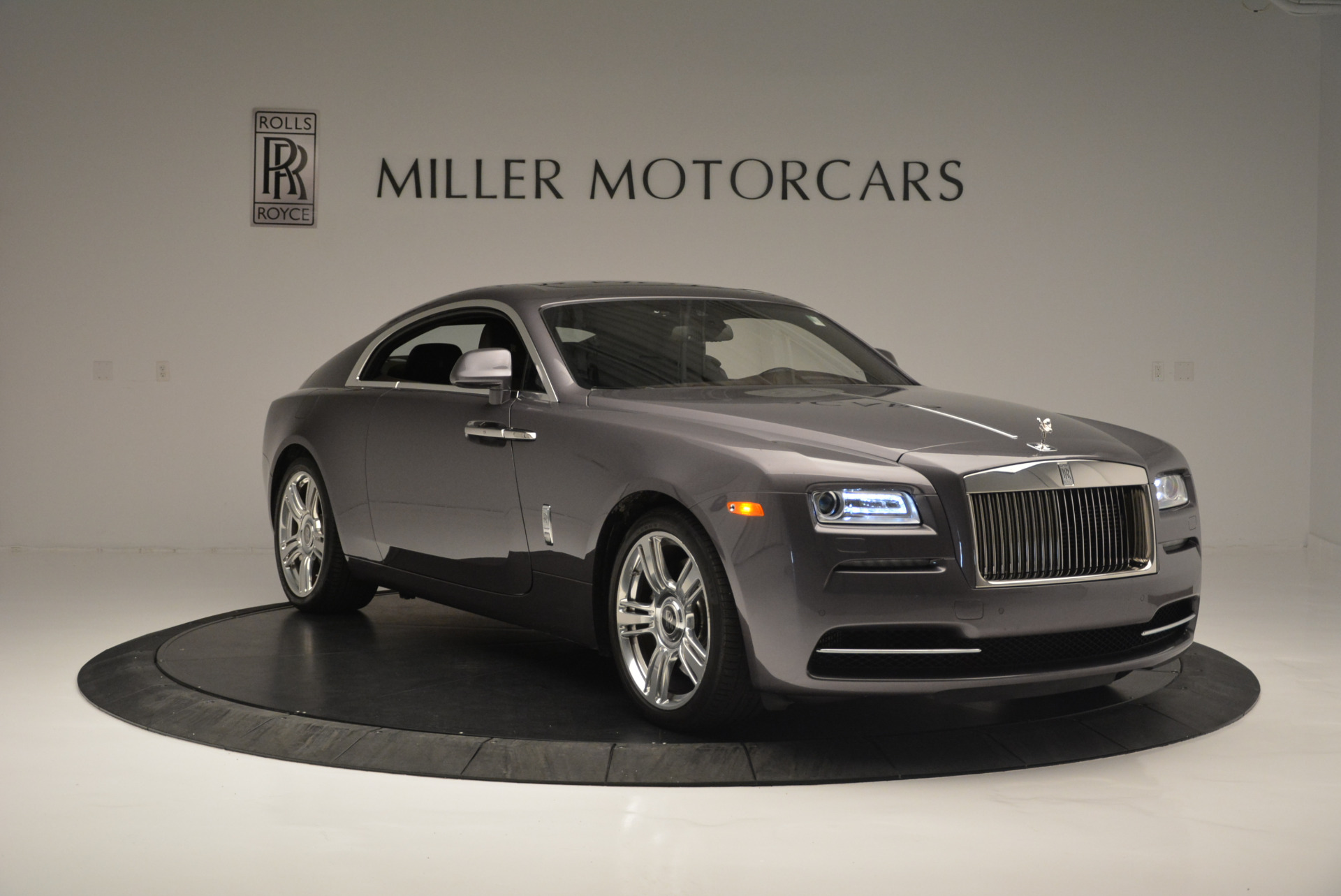 Used 2016 Rolls-Royce Wraith  For Sale In Greenwich, CT. Alfa Romeo of Greenwich, 7391 214_p11