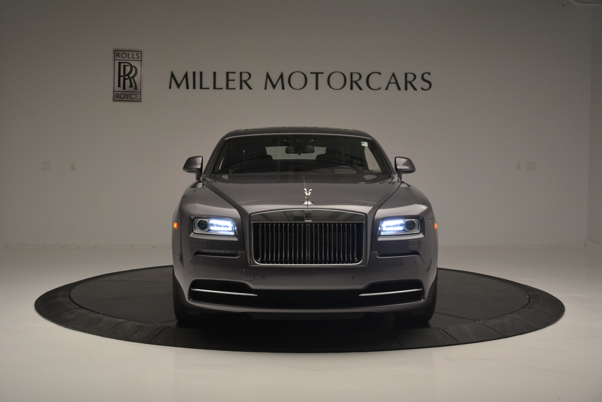 Used 2016 Rolls-Royce Wraith  For Sale In Greenwich, CT. Alfa Romeo of Greenwich, 7391 214_p12