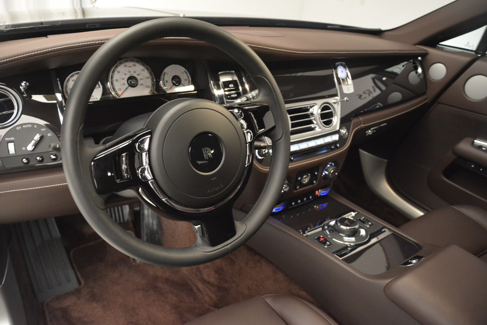 Used 2016 Rolls-Royce Wraith  For Sale In Greenwich, CT. Alfa Romeo of Greenwich, 7391 214_p16