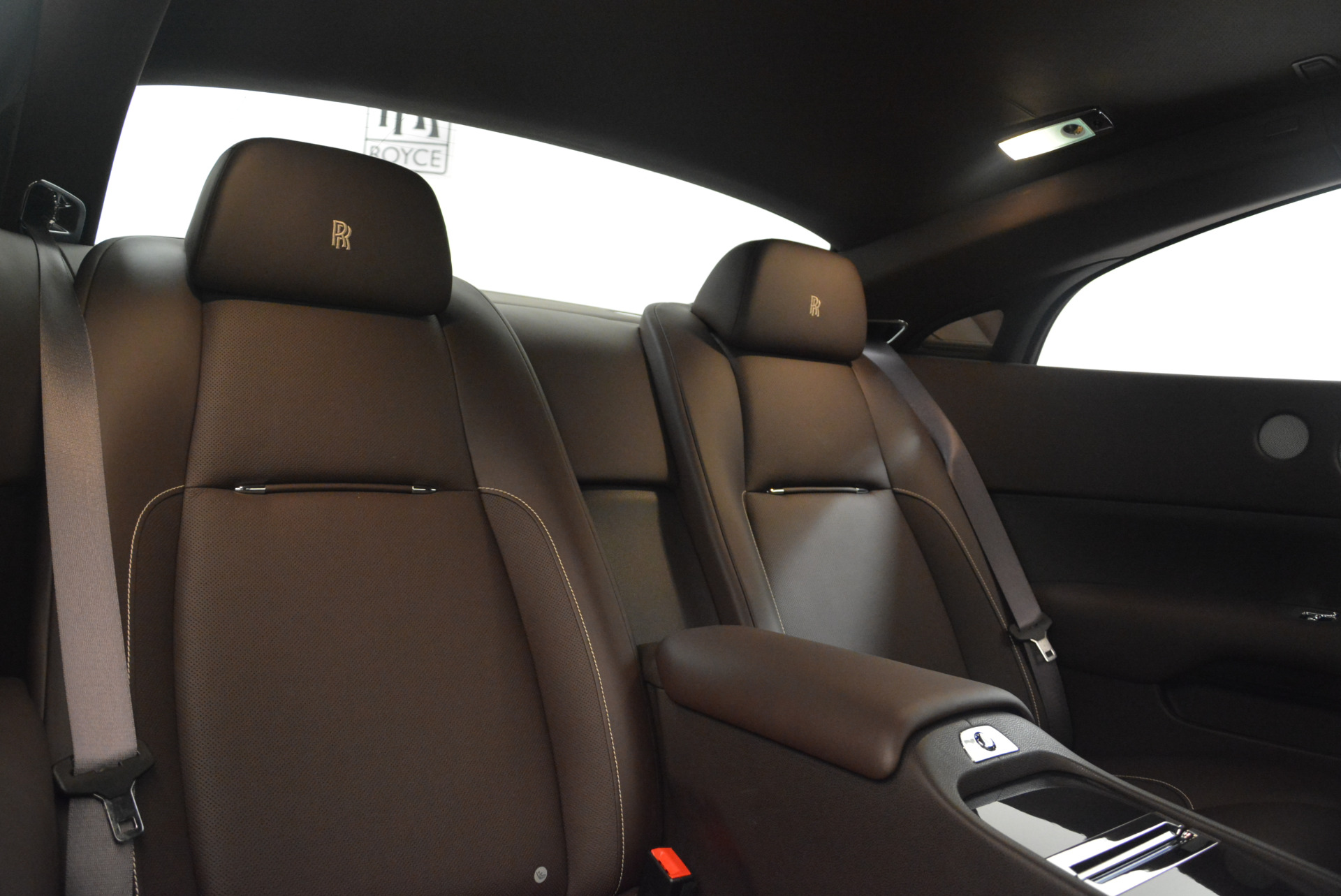 Used 2016 Rolls-Royce Wraith  For Sale In Greenwich, CT. Alfa Romeo of Greenwich, 7391 214_p26