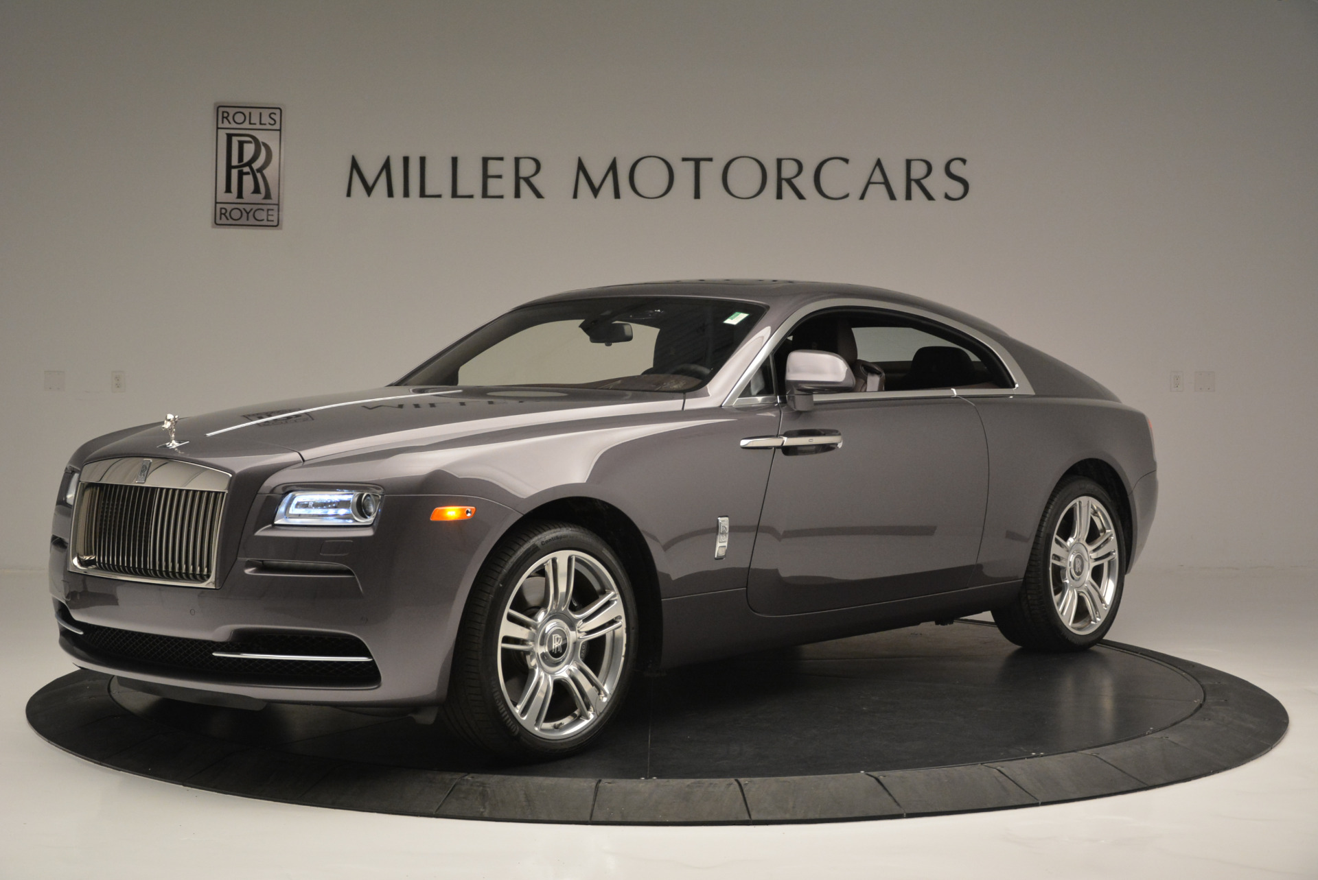 Used 2016 Rolls-Royce Wraith  For Sale In Greenwich, CT. Alfa Romeo of Greenwich, 7391 214_p2