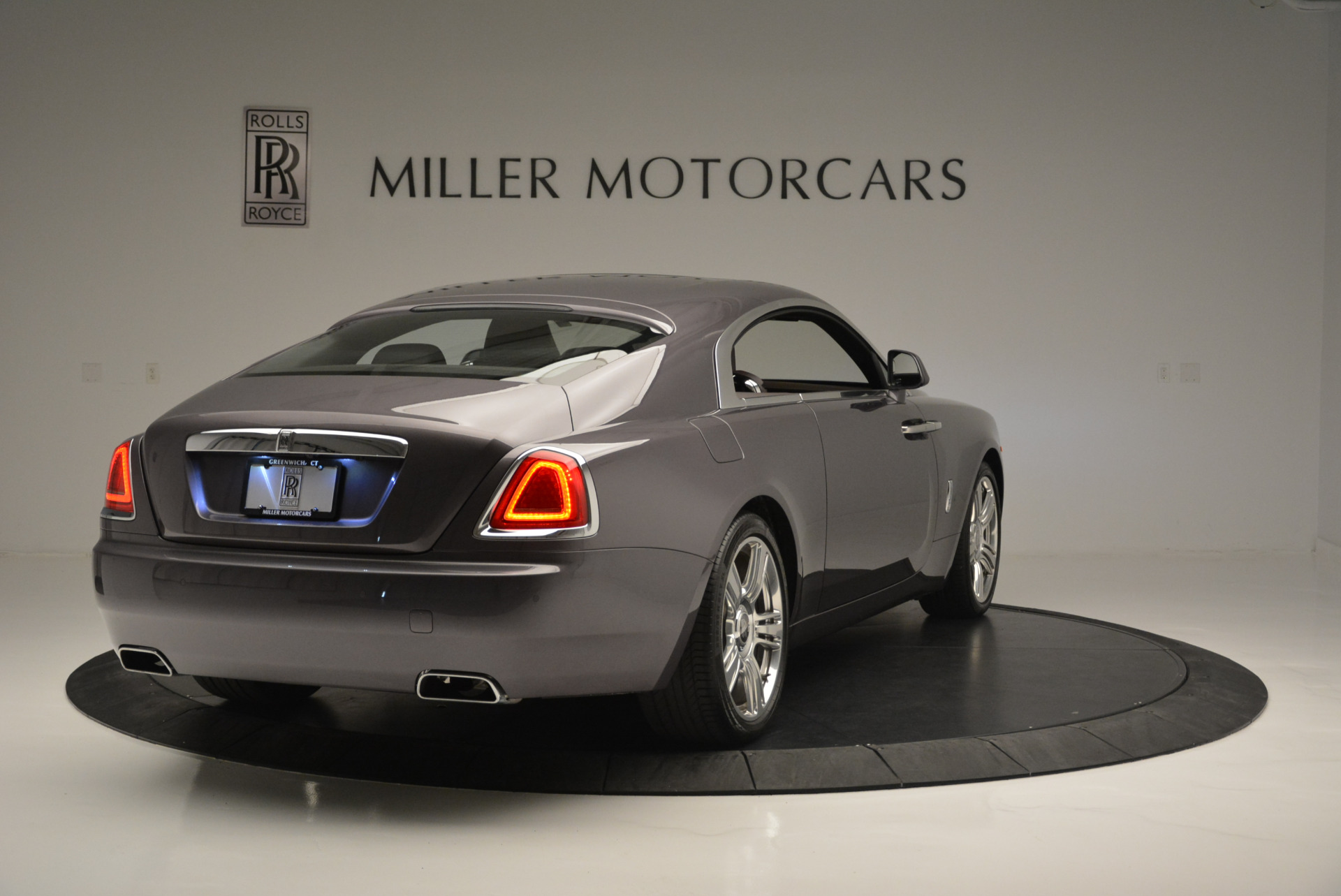 Used 2016 Rolls-Royce Wraith  For Sale In Greenwich, CT. Alfa Romeo of Greenwich, 7391 214_p7