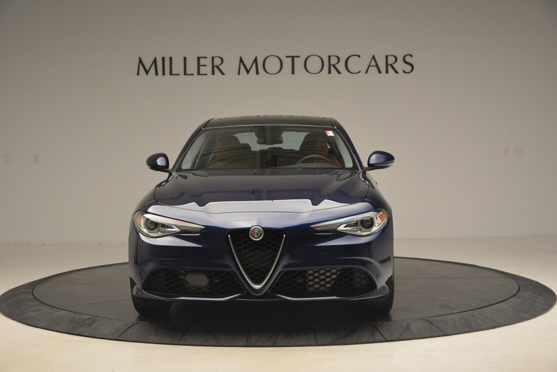 New 2018 Alfa Romeo Giulia Ti Sport Q4 For Sale In Greenwich, CT. Alfa Romeo of Greenwich, L376 2143_p12