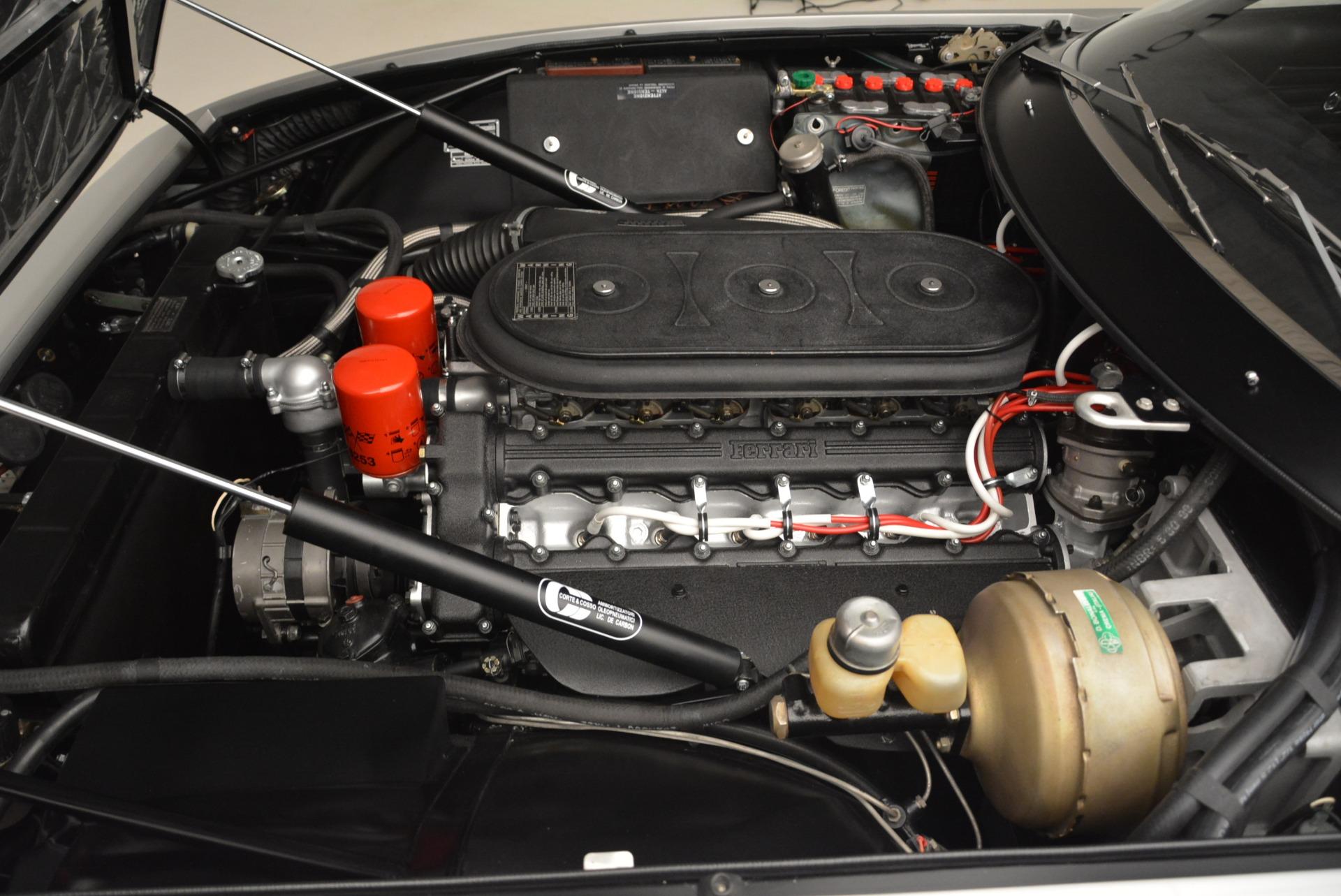 Used 1971 Ferrari 365 GTB/4 Daytona For Sale In Greenwich, CT. Alfa Romeo of Greenwich, 4423 2146_p19
