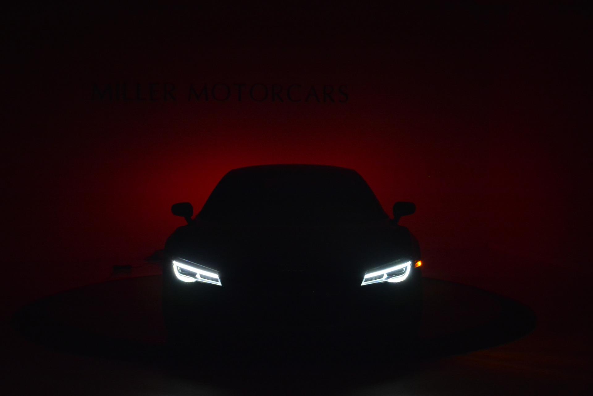Used 2014 Audi R8 5.2 quattro For Sale In Greenwich, CT. Alfa Romeo of Greenwich, 4416A 2147_p23