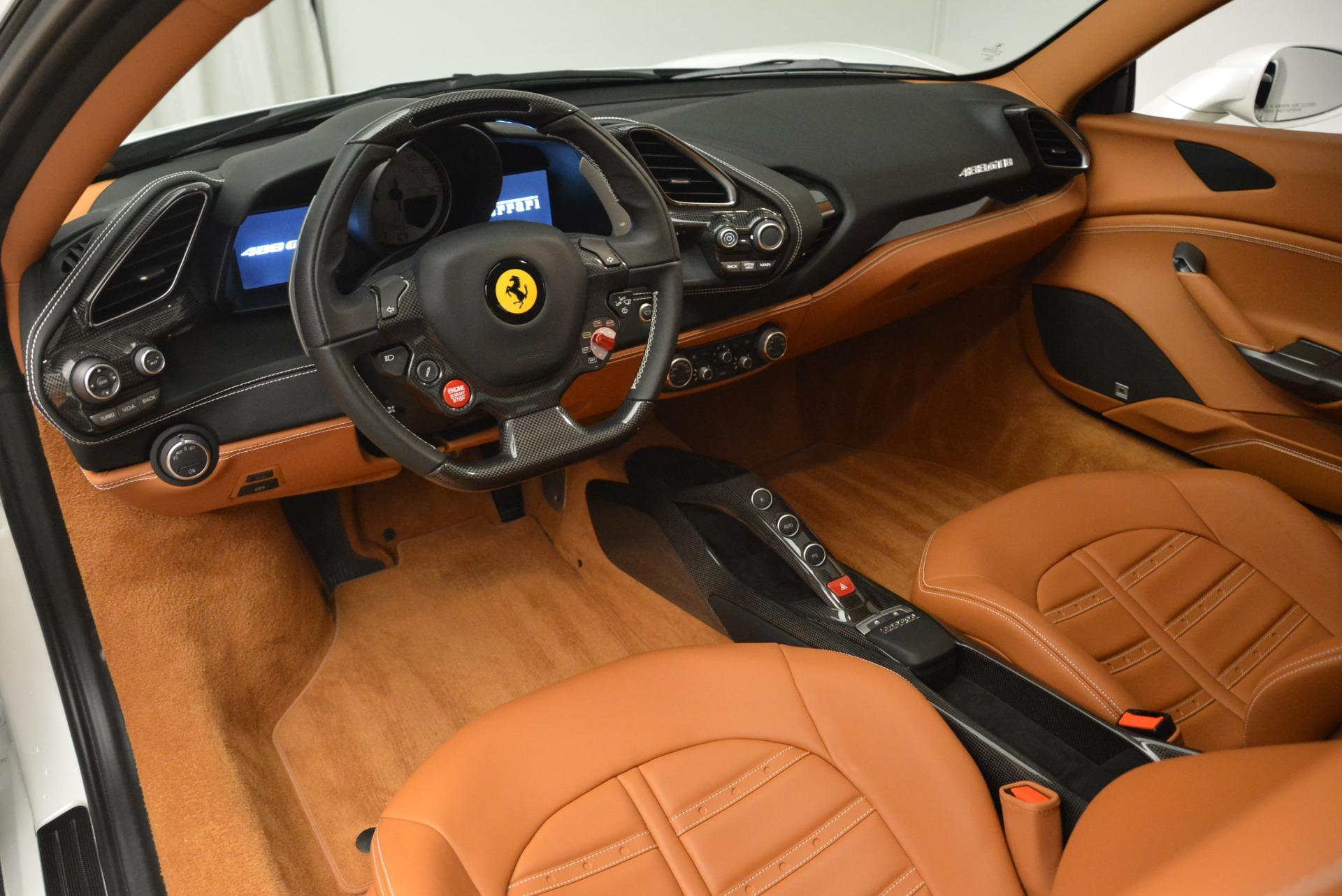 Used 2016 Ferrari 488 GTB  For Sale In Greenwich, CT. Alfa Romeo of Greenwich, 4467 2148_p13