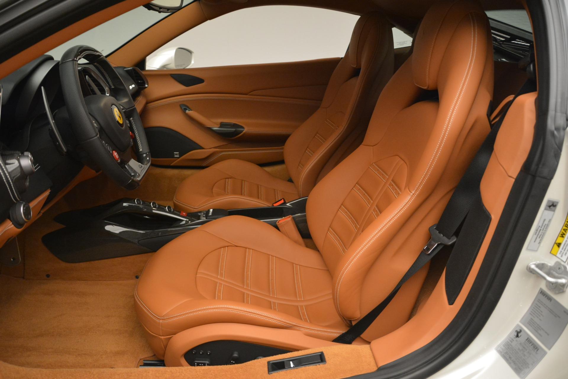 Used 2016 Ferrari 488 GTB  For Sale In Greenwich, CT. Alfa Romeo of Greenwich, 4467 2148_p14