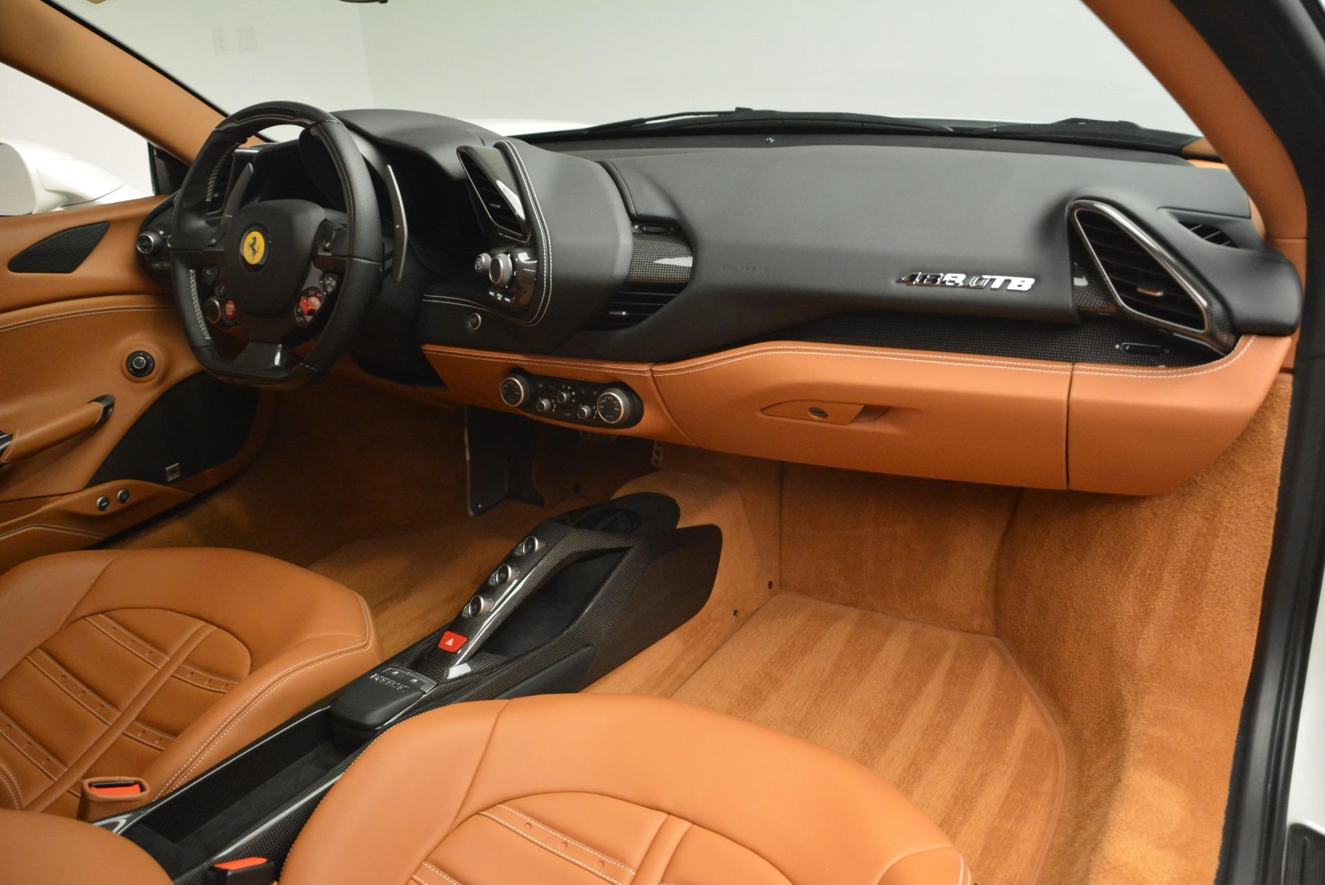 Used 2016 Ferrari 488 GTB  For Sale In Greenwich, CT. Alfa Romeo of Greenwich, 4467 2148_p17