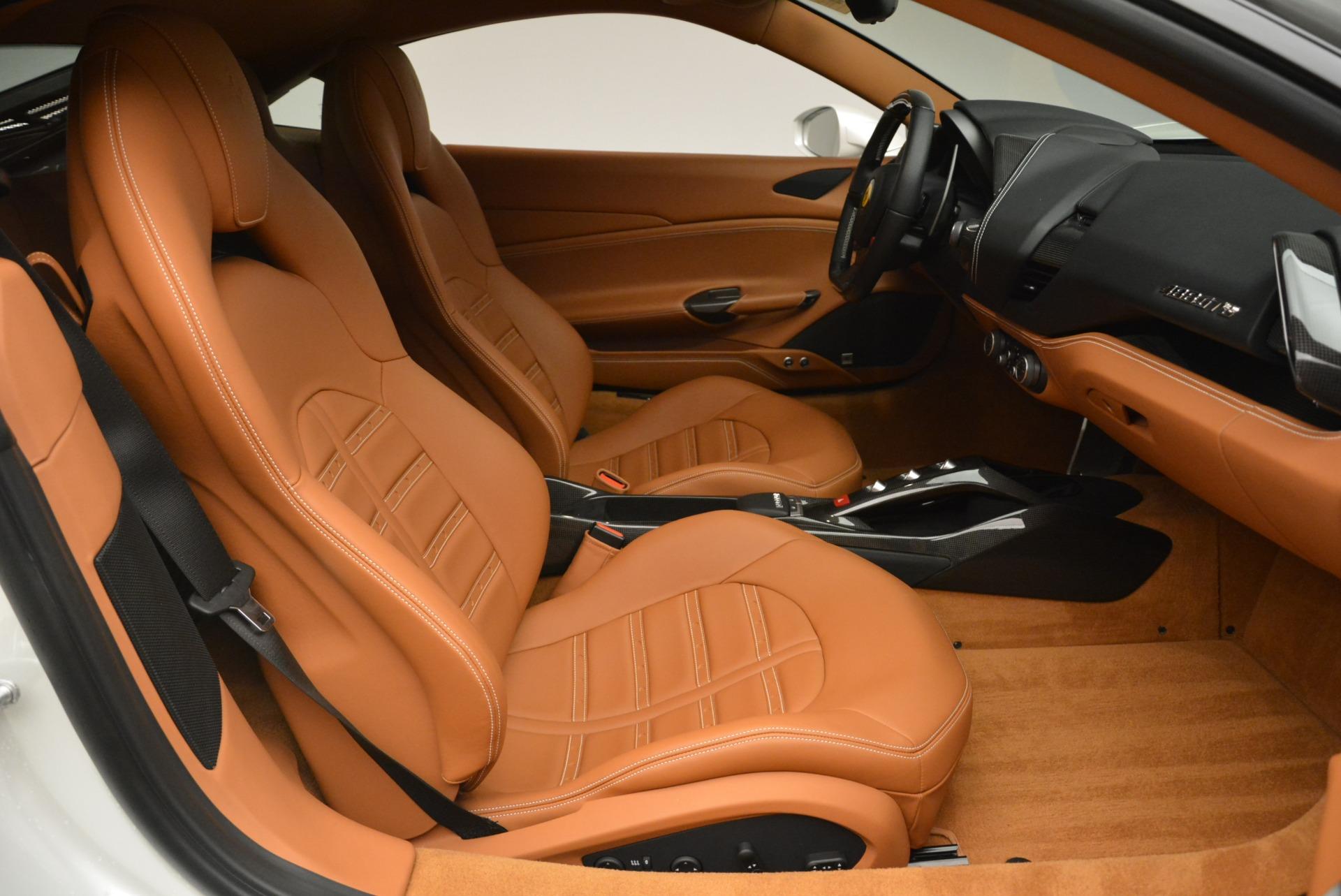 Used 2016 Ferrari 488 GTB  For Sale In Greenwich, CT. Alfa Romeo of Greenwich, 4467 2148_p18