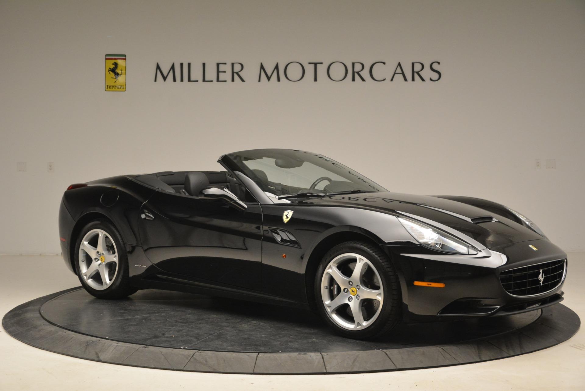 Used 2009 Ferrari California  For Sale In Greenwich, CT. Alfa Romeo of Greenwich, 4459A 2149_p10