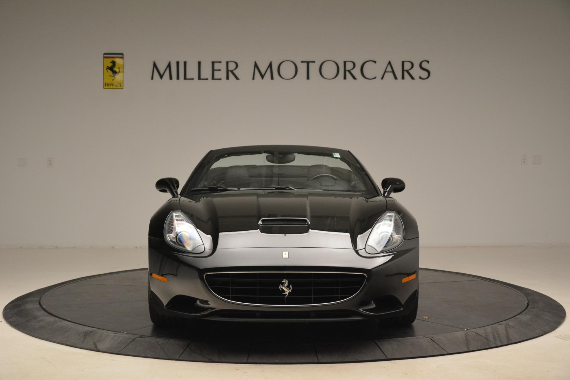 Used 2009 Ferrari California  For Sale In Greenwich, CT. Alfa Romeo of Greenwich, 4459A 2149_p12