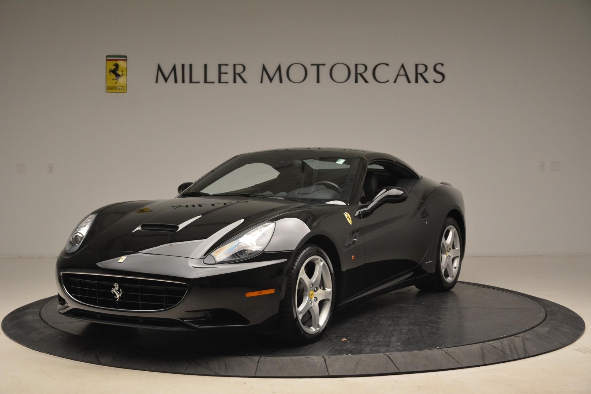 Used 2009 Ferrari California  For Sale In Greenwich, CT. Alfa Romeo of Greenwich, 4459A 2149_p13