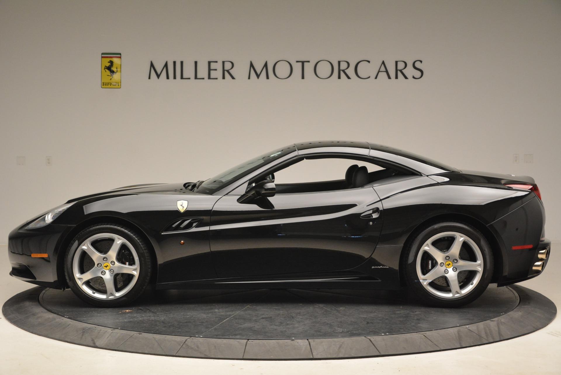 Used 2009 Ferrari California  For Sale In Greenwich, CT. Alfa Romeo of Greenwich, 4459A 2149_p15
