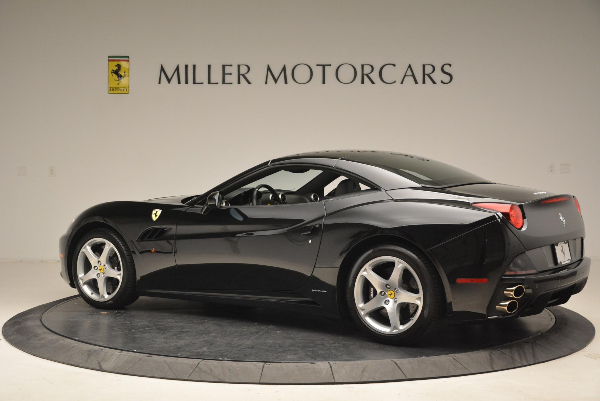 Used 2009 Ferrari California  For Sale In Greenwich, CT. Alfa Romeo of Greenwich, 4459A 2149_p16