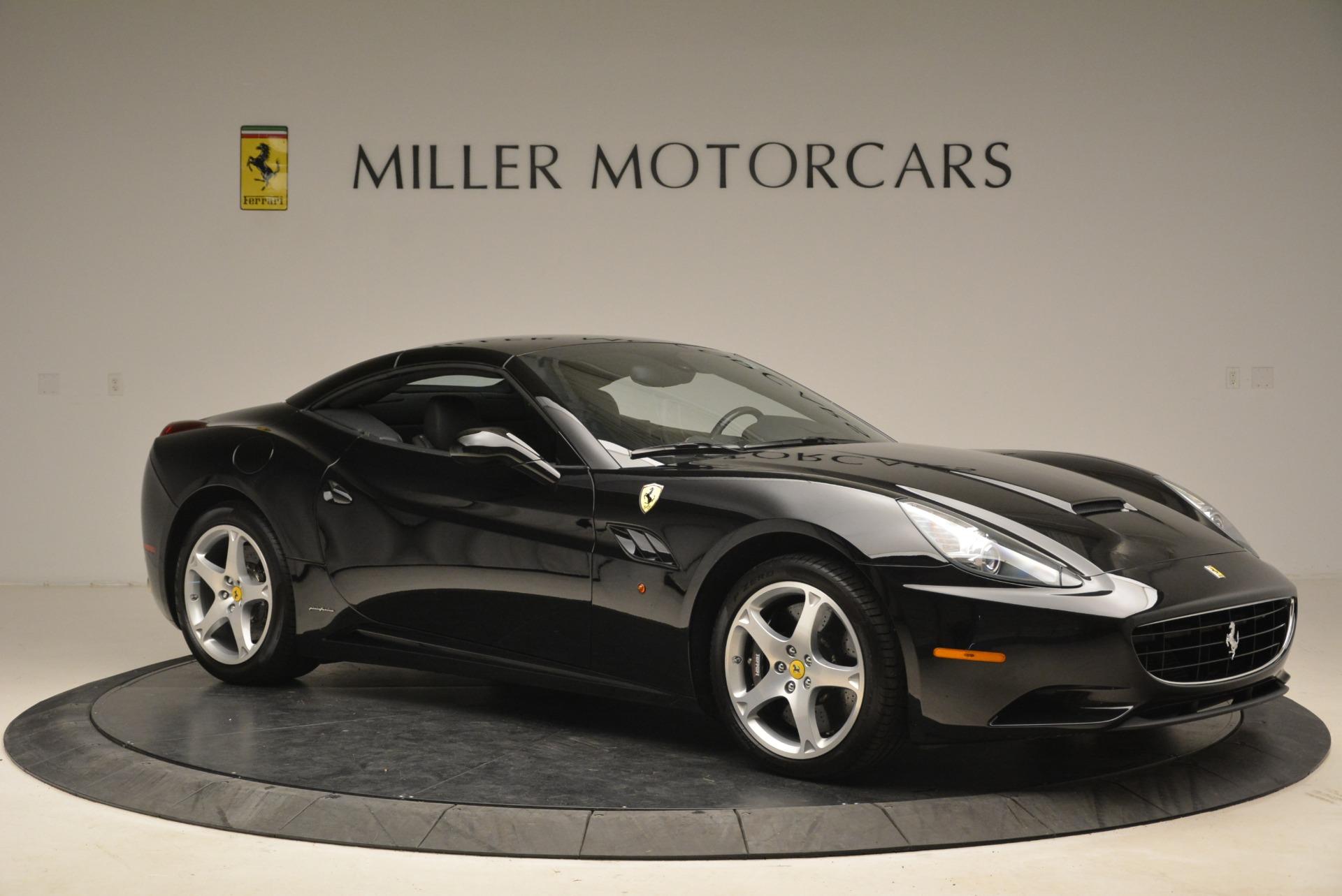 Used 2009 Ferrari California  For Sale In Greenwich, CT. Alfa Romeo of Greenwich, 4459A 2149_p22