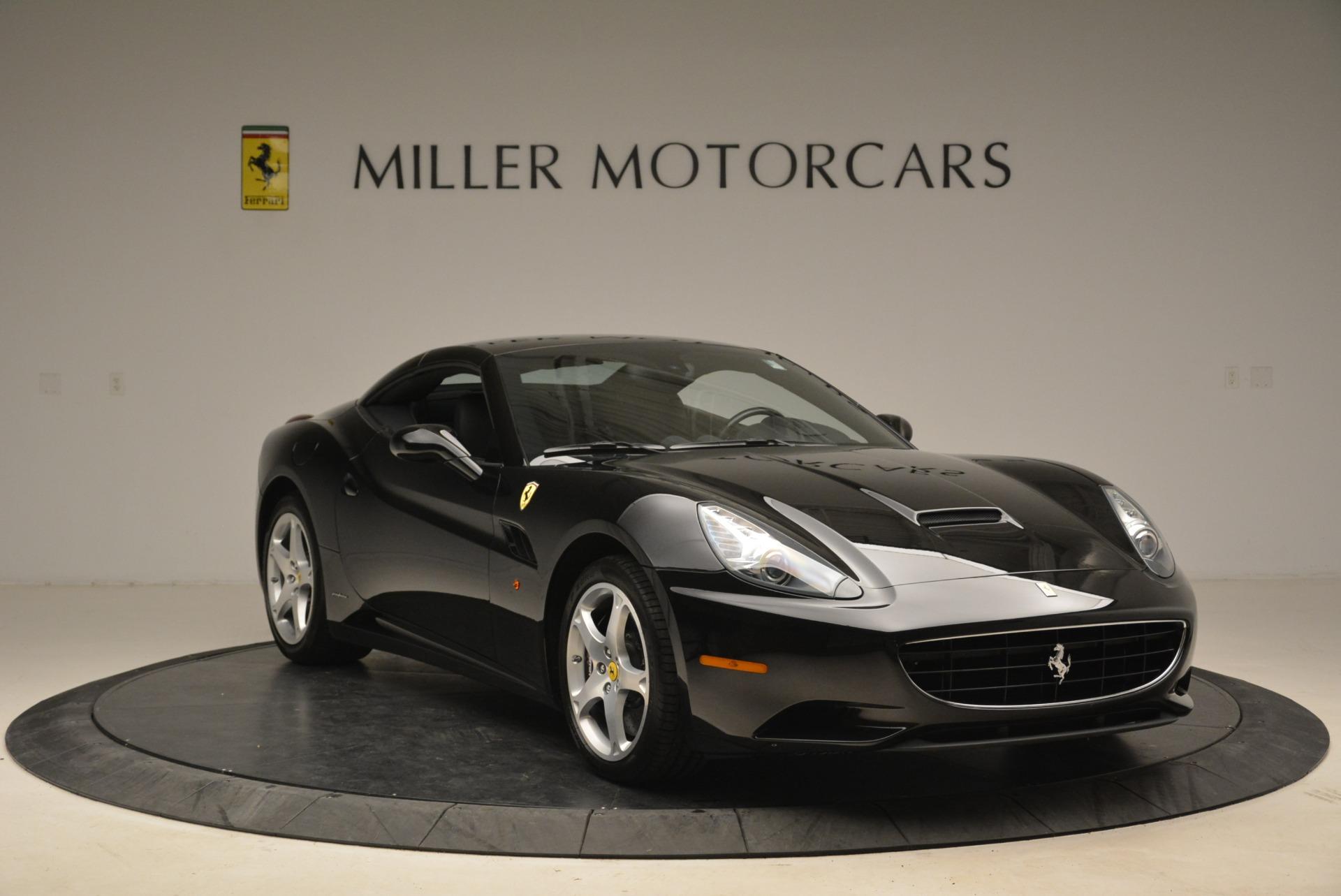 Used 2009 Ferrari California  For Sale In Greenwich, CT. Alfa Romeo of Greenwich, 4459A 2149_p23