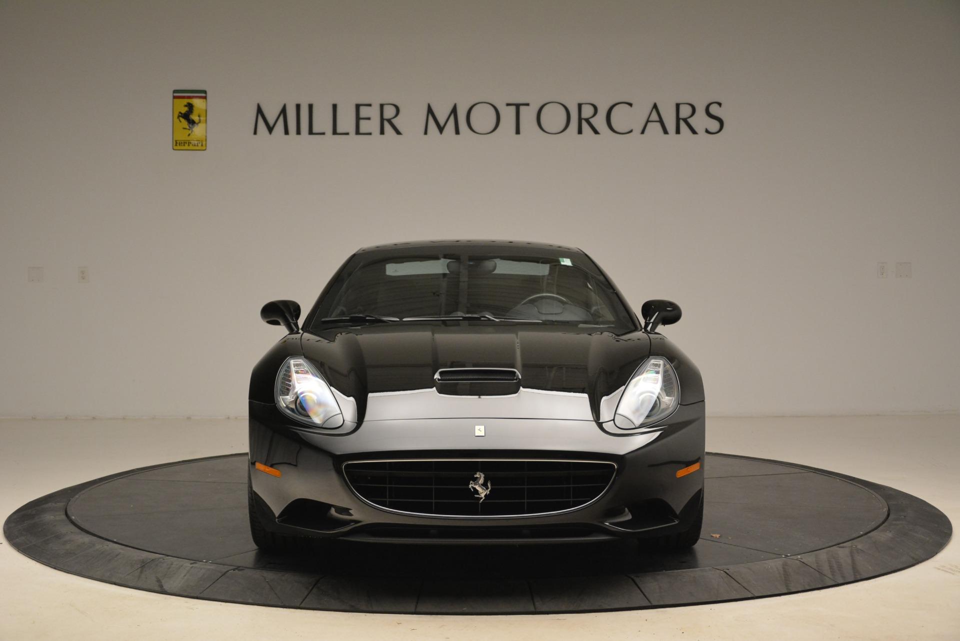 Used 2009 Ferrari California  For Sale In Greenwich, CT. Alfa Romeo of Greenwich, 4459A 2149_p24