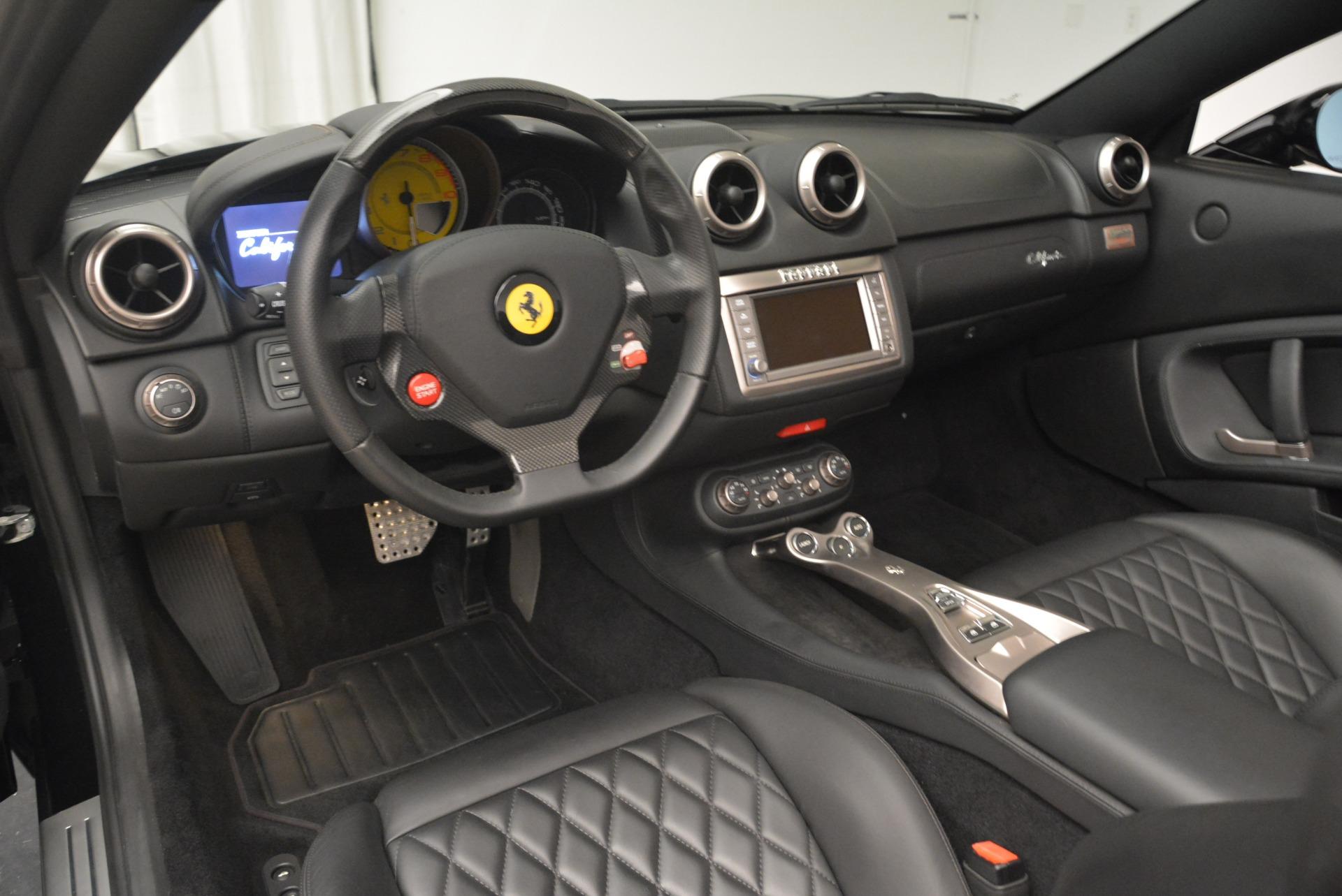 Used 2009 Ferrari California  For Sale In Greenwich, CT. Alfa Romeo of Greenwich, 4459A 2149_p25