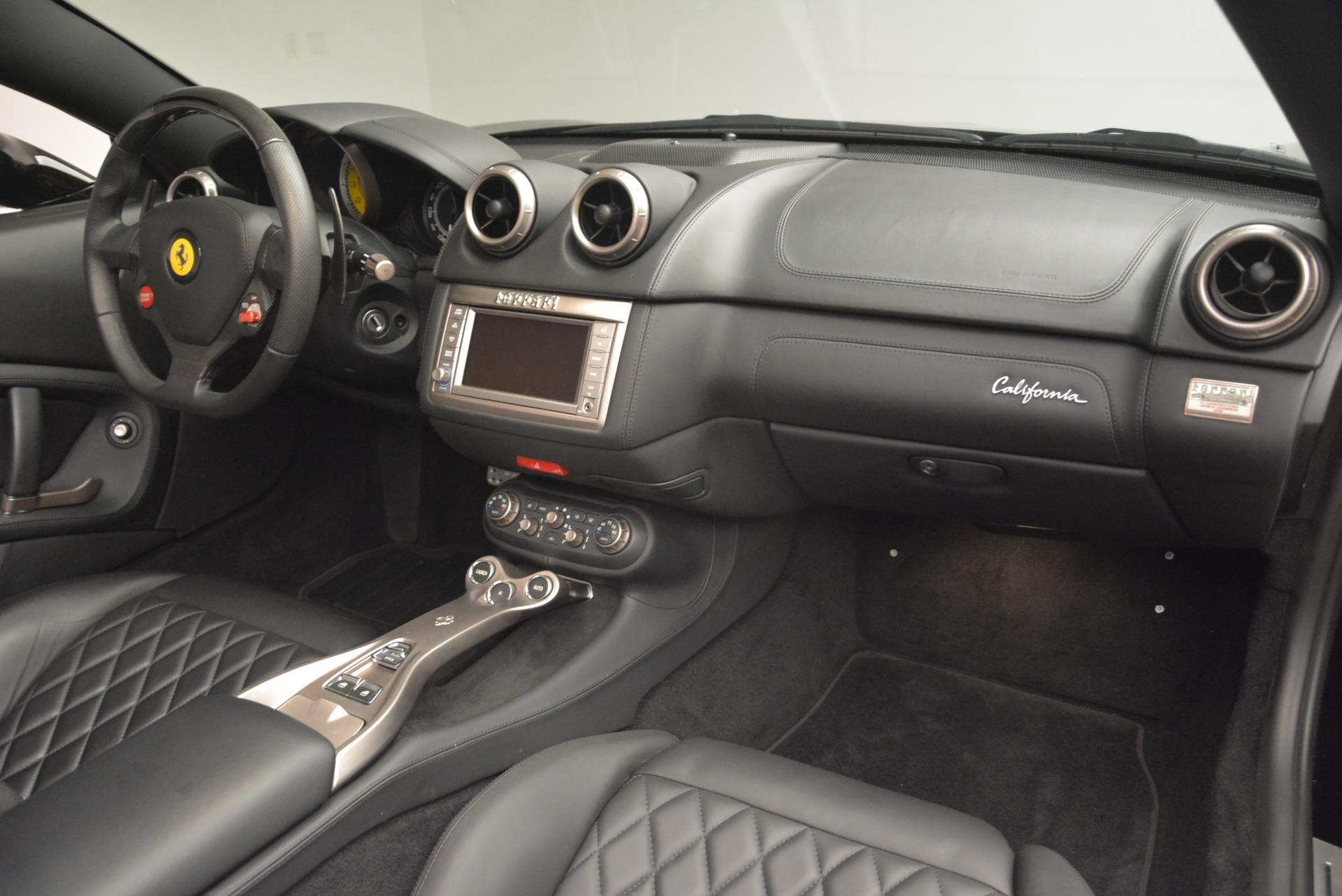 Used 2009 Ferrari California  For Sale In Greenwich, CT. Alfa Romeo of Greenwich, 4459A 2149_p30