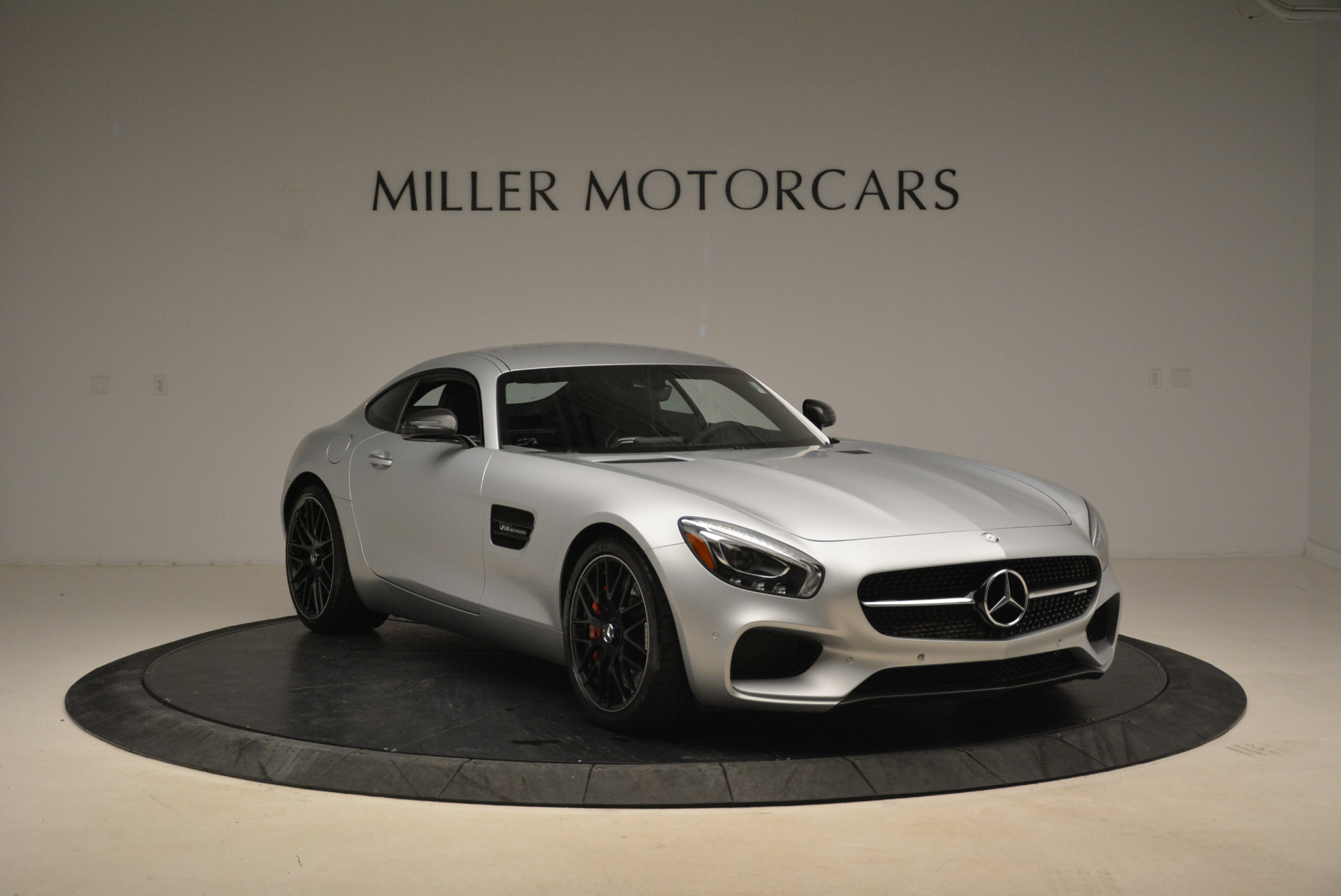 Used 2016 Mercedes-Benz AMG GT S For Sale In Greenwich, CT. Alfa Romeo of Greenwich, 7344 2150_p11