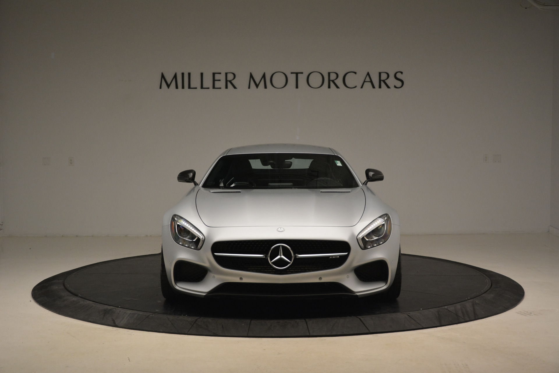 Used 2016 Mercedes-Benz AMG GT S For Sale In Greenwich, CT. Alfa Romeo of Greenwich, 7344 2150_p12