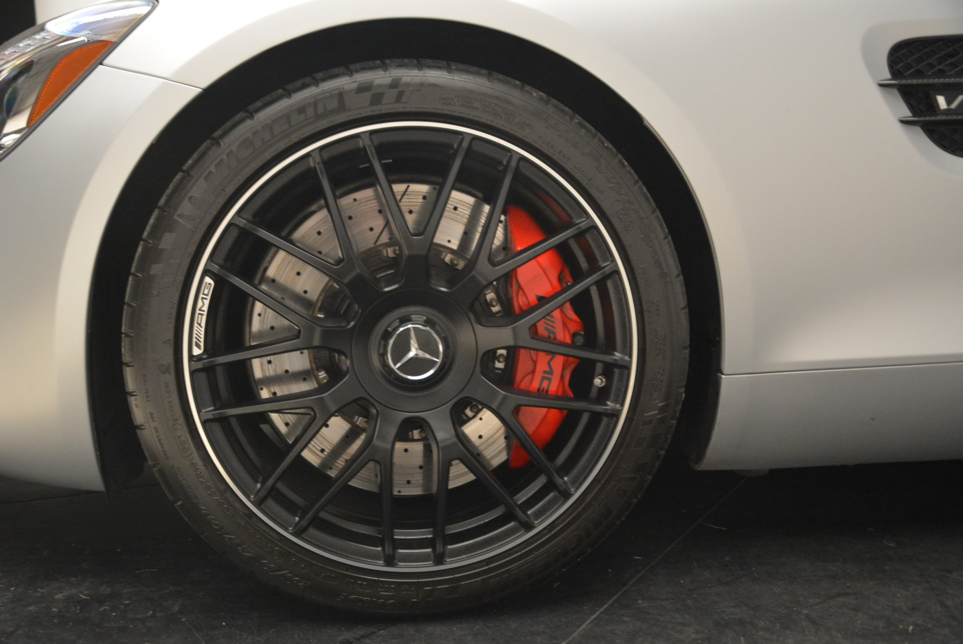 Used 2016 Mercedes-Benz AMG GT S For Sale In Greenwich, CT. Alfa Romeo of Greenwich, 7344 2150_p13