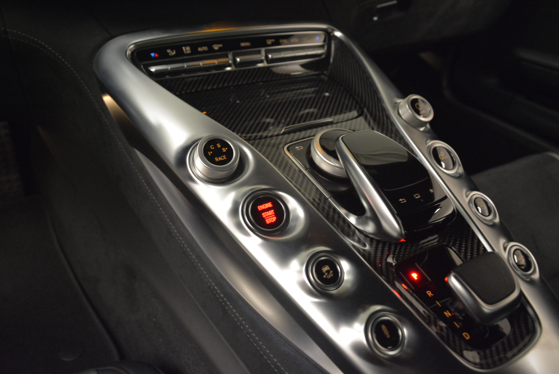Used 2016 Mercedes-Benz AMG GT S For Sale In Greenwich, CT. Alfa Romeo of Greenwich, 7344 2150_p17