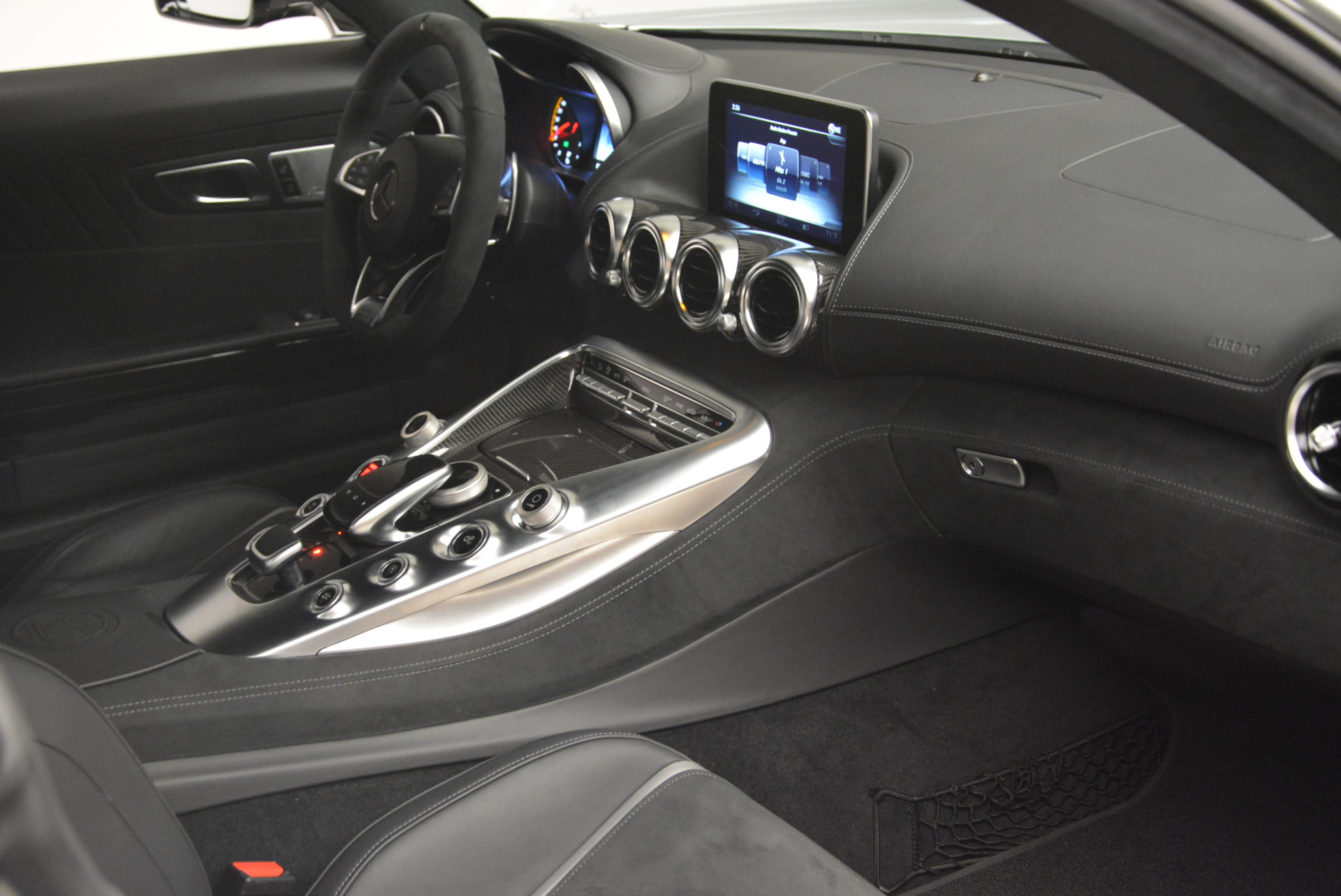 Used 2016 Mercedes-Benz AMG GT S For Sale In Greenwich, CT. Alfa Romeo of Greenwich, 7344 2150_p19
