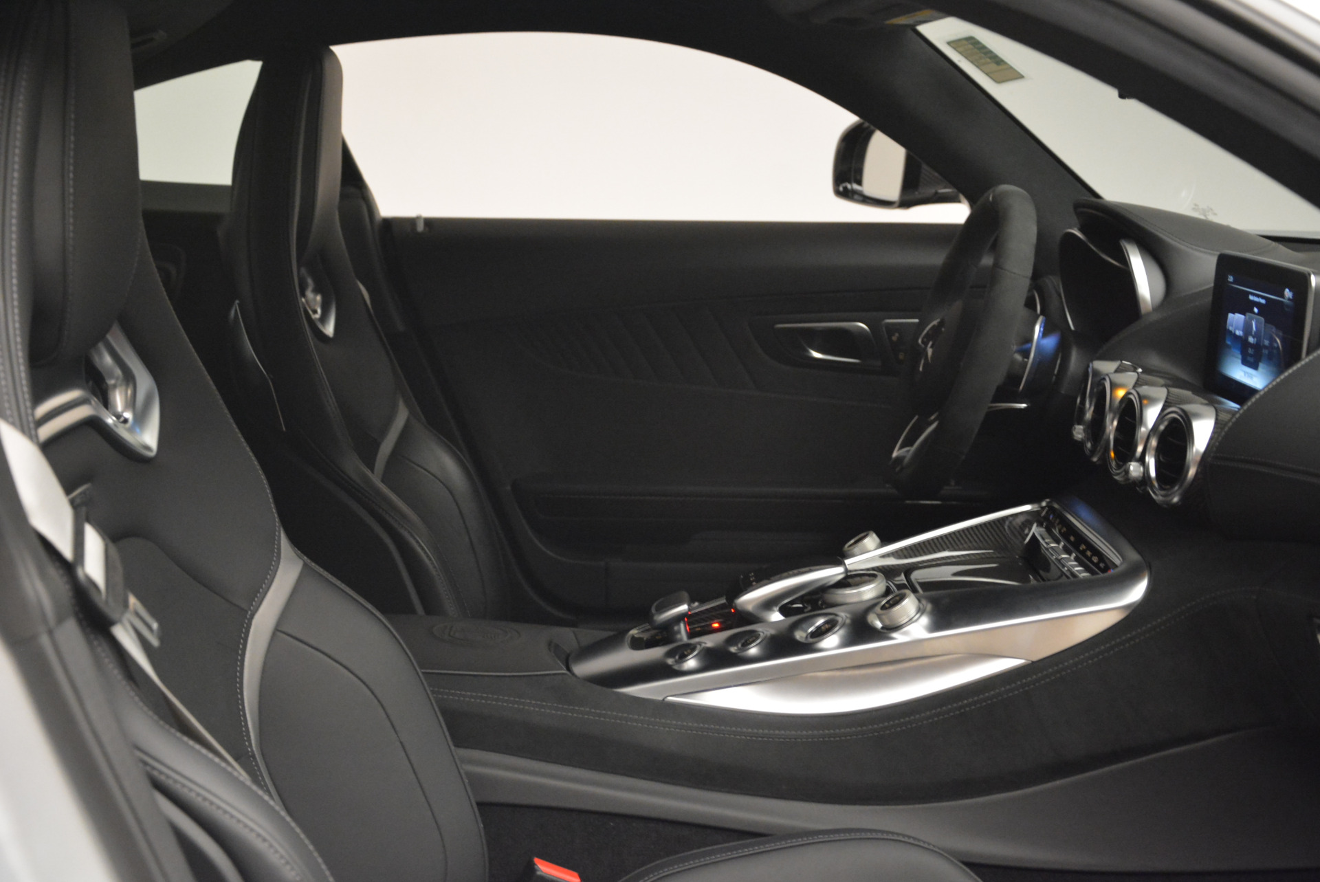Used 2016 Mercedes-Benz AMG GT S For Sale In Greenwich, CT. Alfa Romeo of Greenwich, 7344 2150_p20