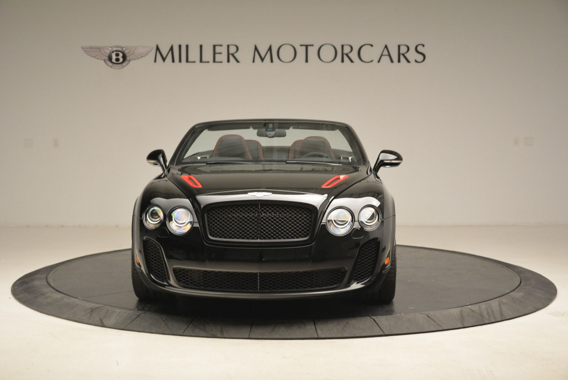 Used 2013 Bentley Continental GT Supersports Convertible ISR For Sale In Greenwich, CT. Alfa Romeo of Greenwich, 7340 2151_p12