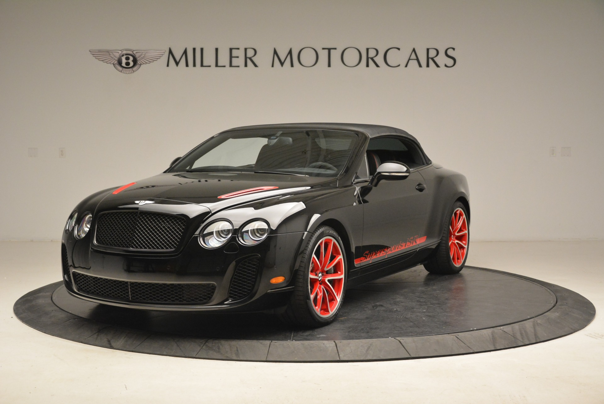 Used 2013 Bentley Continental GT Supersports Convertible ISR For Sale In Greenwich, CT. Alfa Romeo of Greenwich, 7340 2151_p14