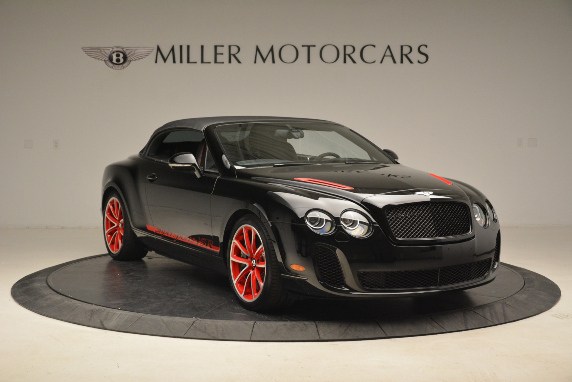 Used 2013 Bentley Continental GT Supersports Convertible ISR For Sale In Greenwich, CT. Alfa Romeo of Greenwich, 7340 2151_p24
