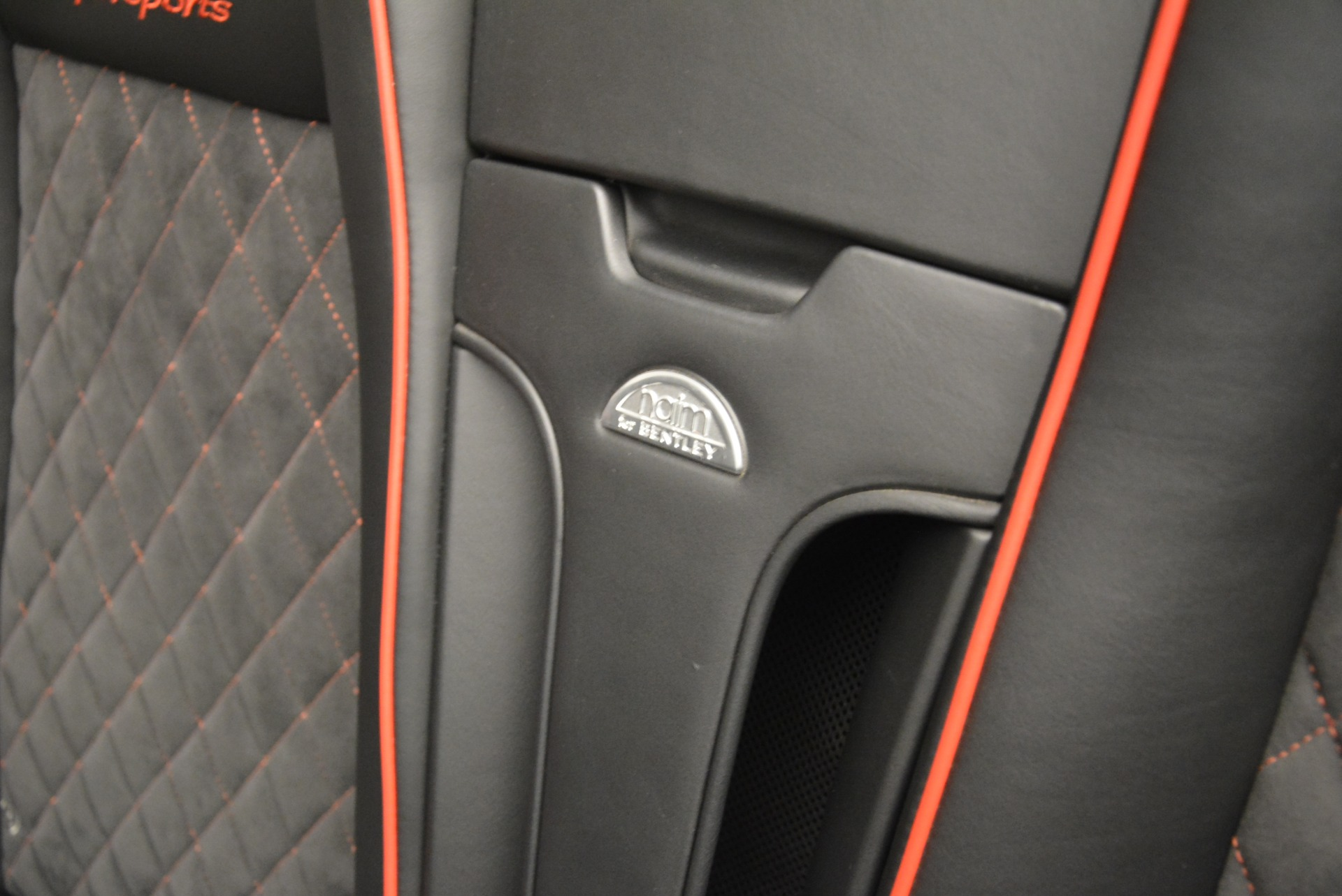 Used 2013 Bentley Continental GT Supersports Convertible ISR For Sale In Greenwich, CT. Alfa Romeo of Greenwich, 7340 2151_p39