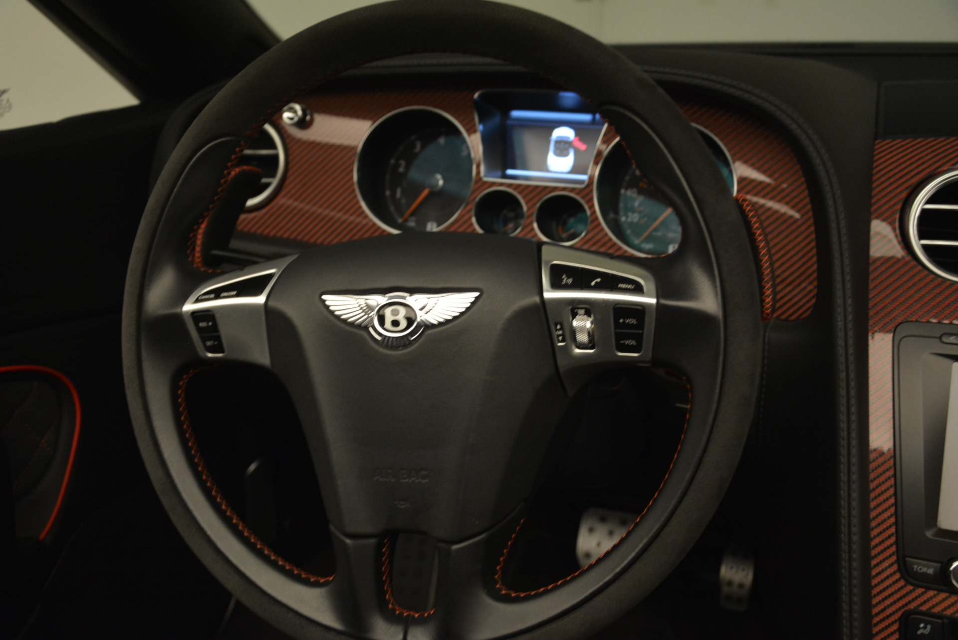 Used 2013 Bentley Continental GT Supersports Convertible ISR For Sale In Greenwich, CT. Alfa Romeo of Greenwich, 7340 2151_p58