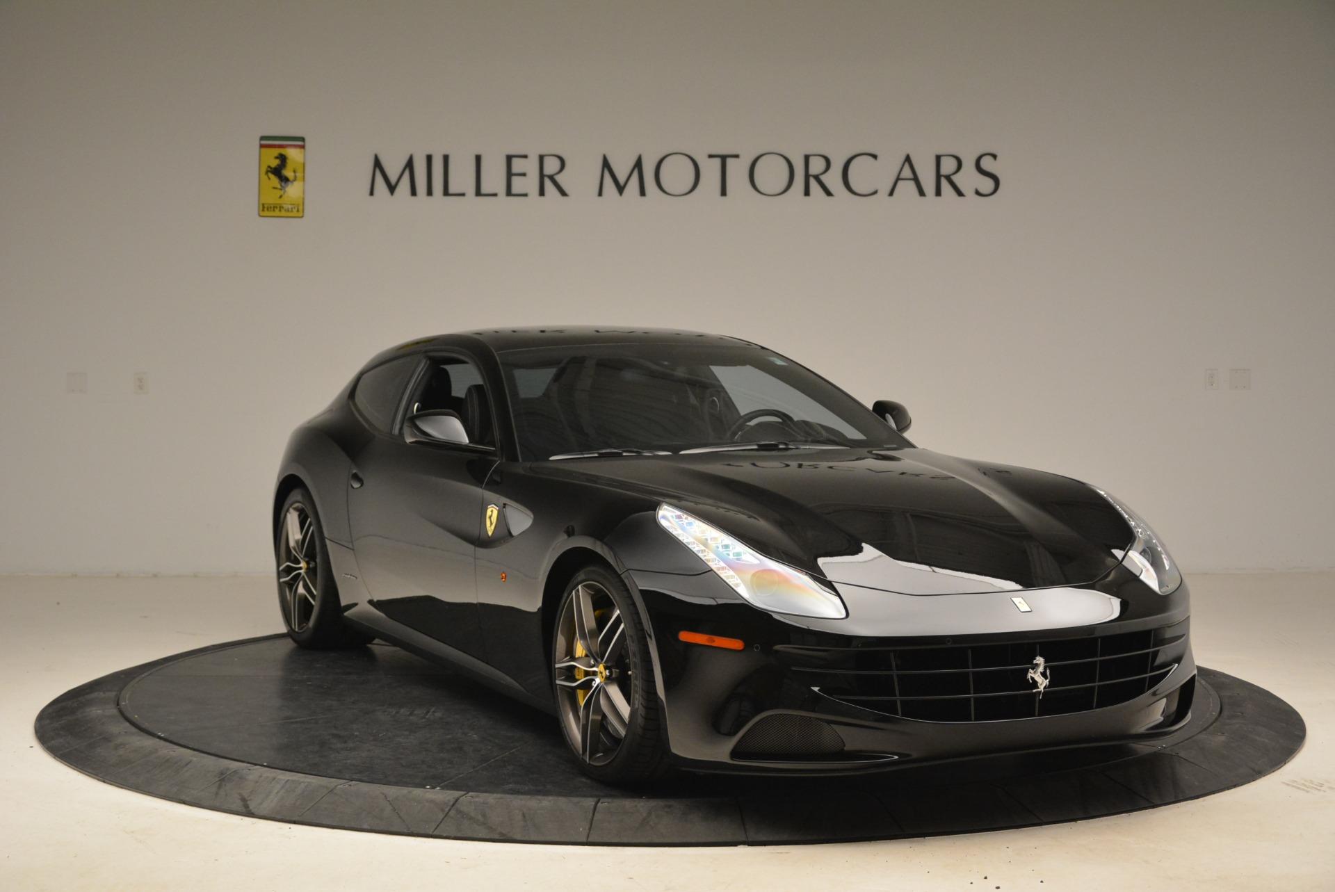 Used 2014 Ferrari FF  For Sale In Greenwich, CT. Alfa Romeo of Greenwich, 4468 2152_p11