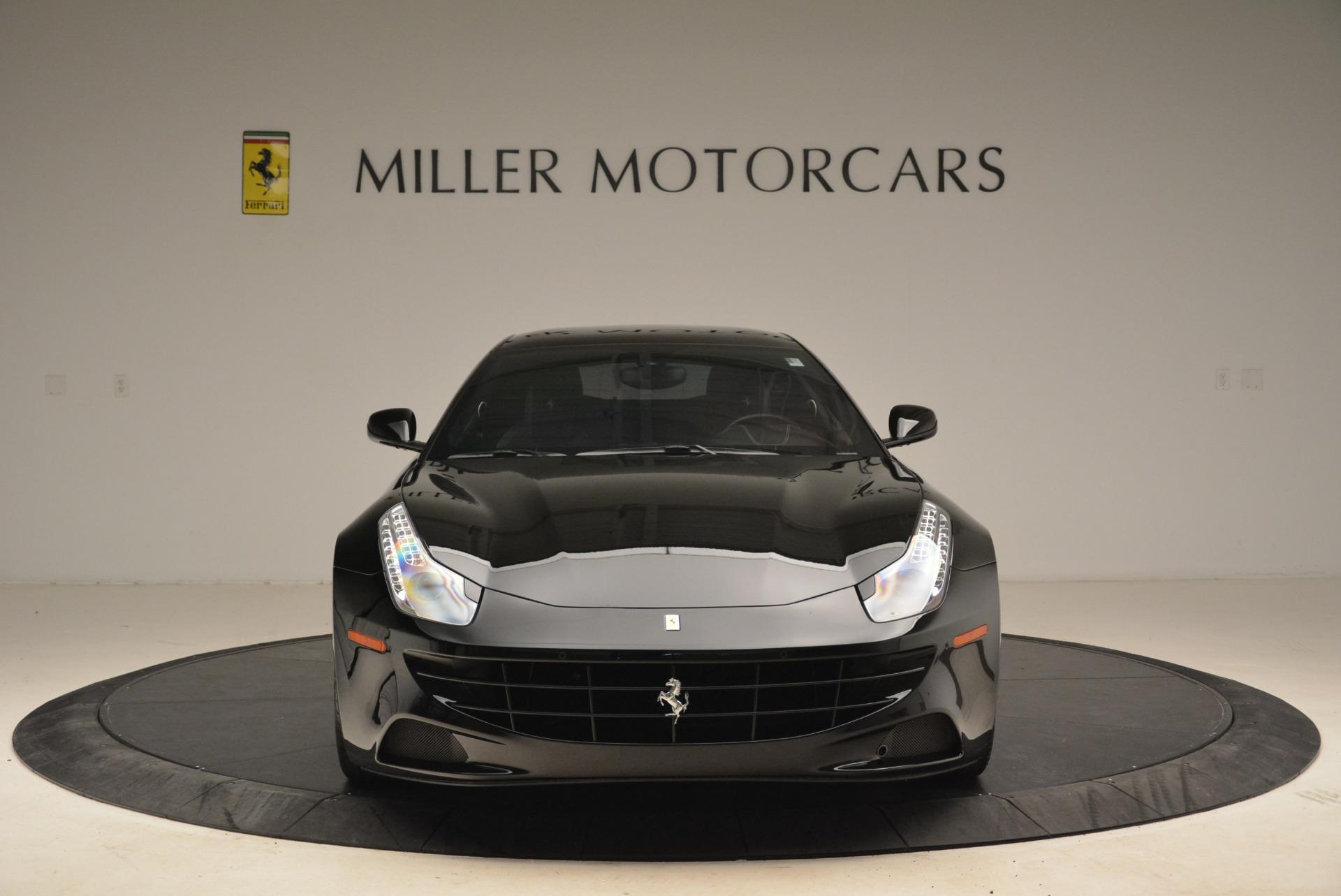 Used 2014 Ferrari FF  For Sale In Greenwich, CT. Alfa Romeo of Greenwich, 4468 2152_p12