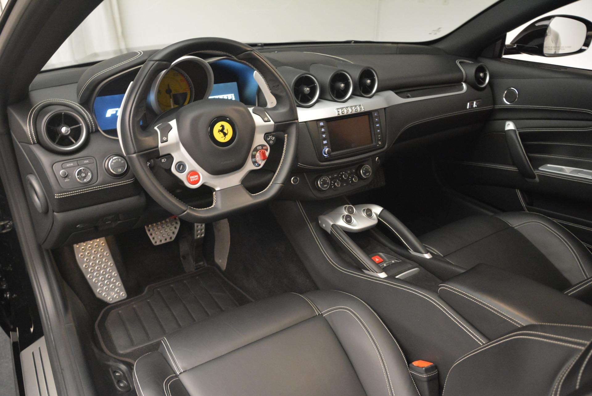 Used 2014 Ferrari FF  For Sale In Greenwich, CT. Alfa Romeo of Greenwich, 4468 2152_p13