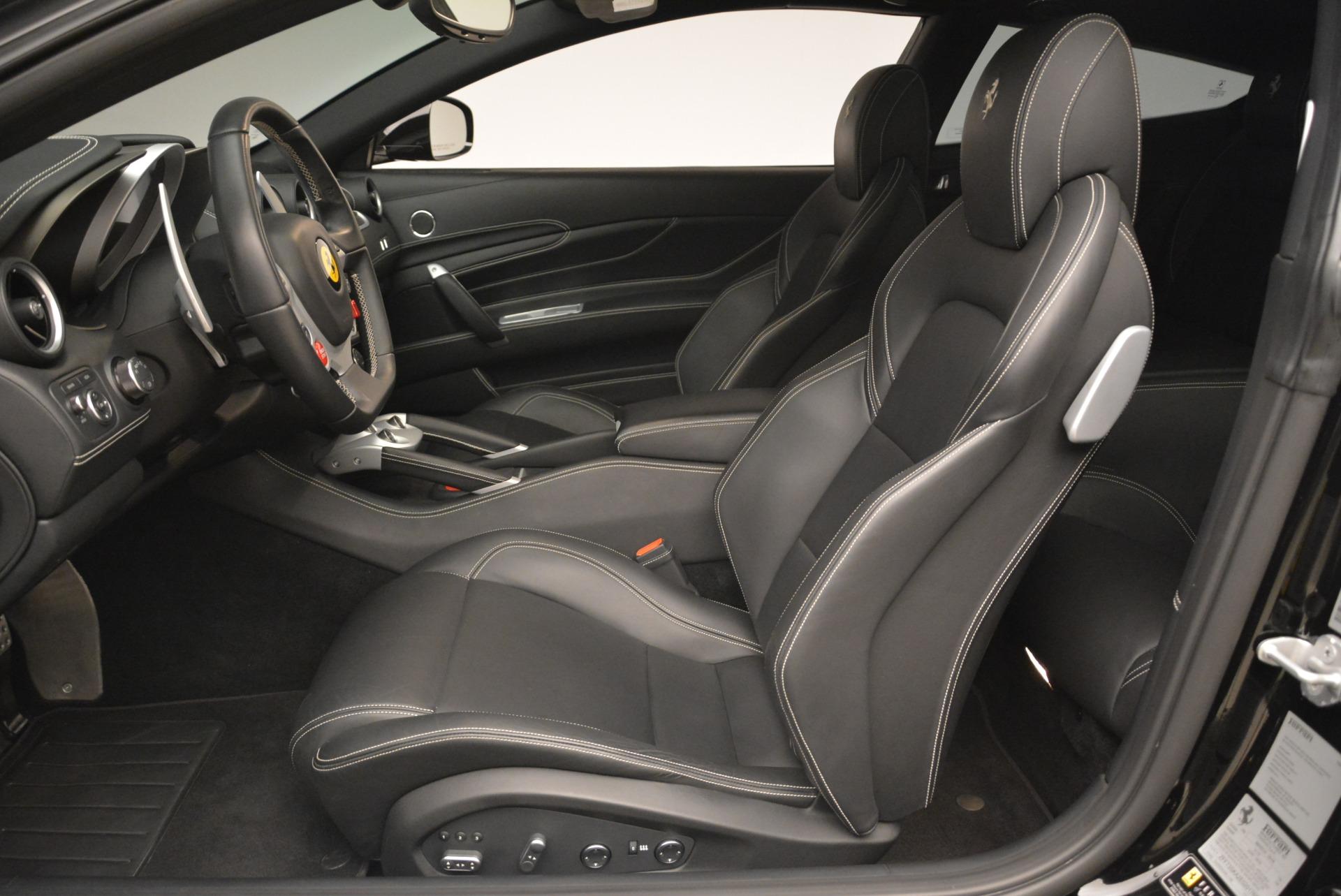 Used 2014 Ferrari FF  For Sale In Greenwich, CT. Alfa Romeo of Greenwich, 4468 2152_p14