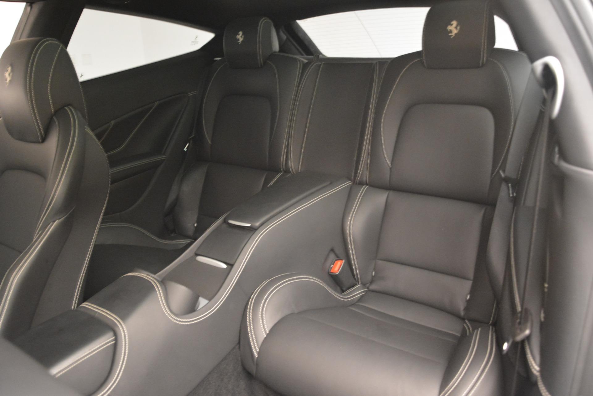 Used 2014 Ferrari FF  For Sale In Greenwich, CT. Alfa Romeo of Greenwich, 4468 2152_p17